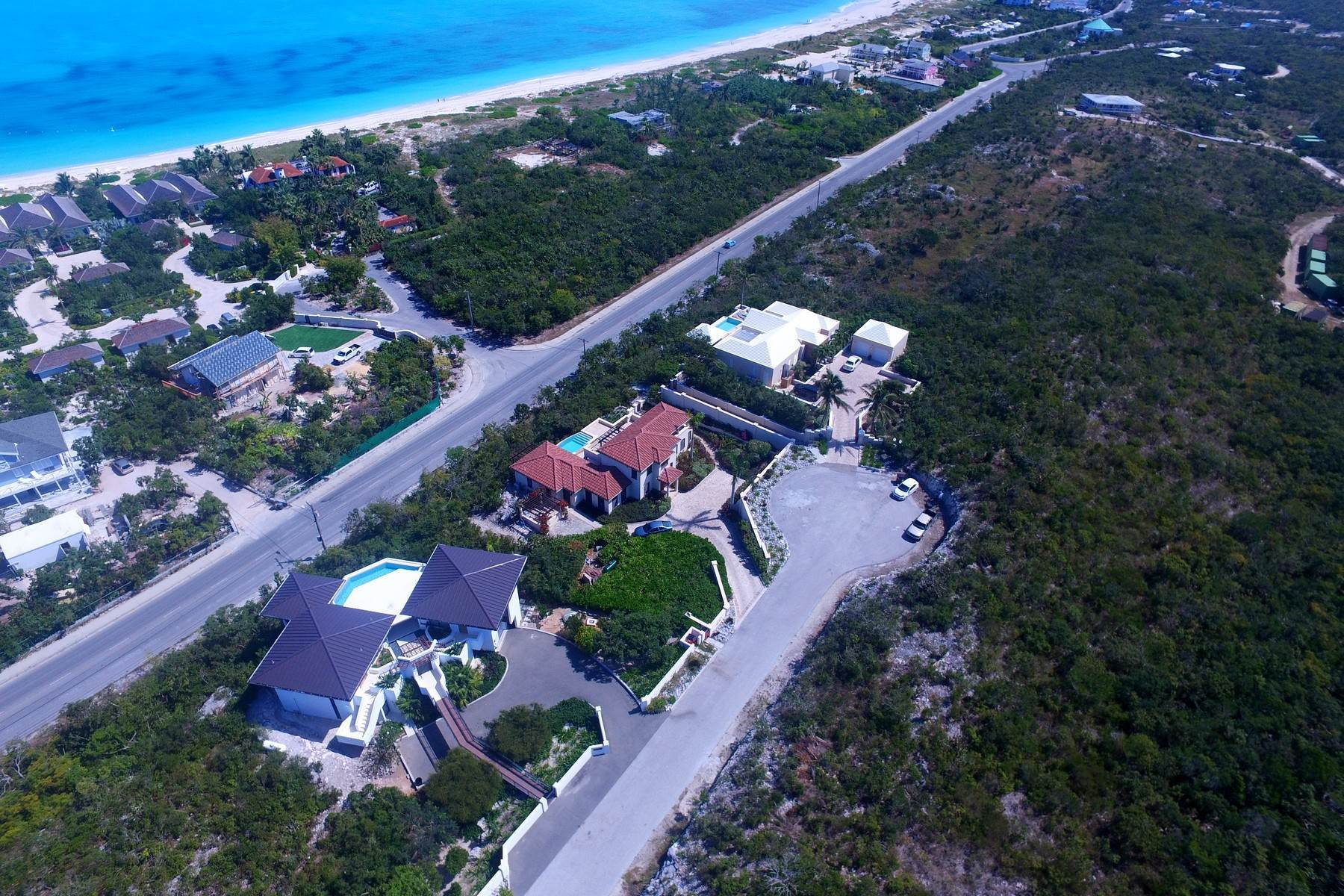 29. Single Family Homes for Sale at Coral View Villa Richmond Hill, Providenciales Turks And Caicos Islands