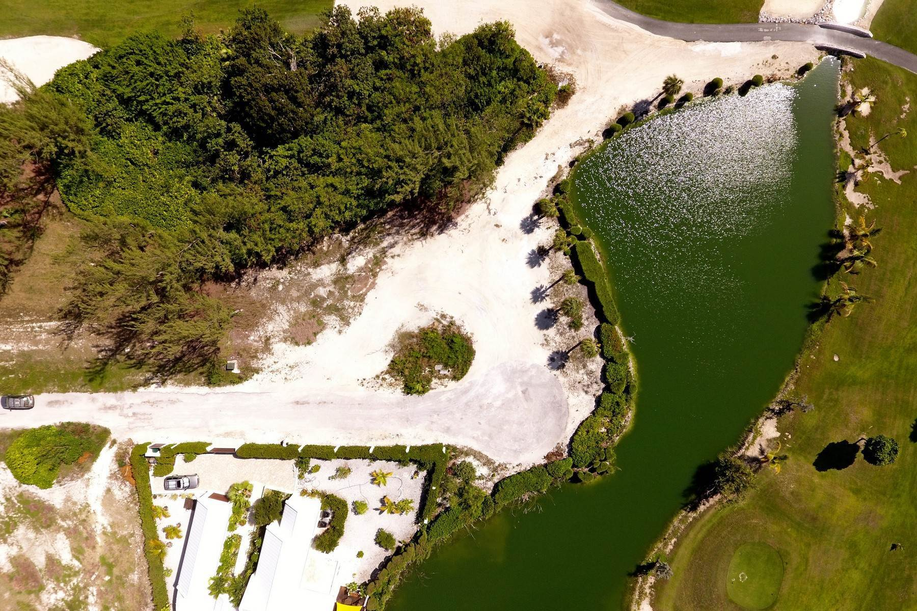11. Land for Sale at Golf Course Waterfront Site Leeward, Providenciales Turks And Caicos Islands