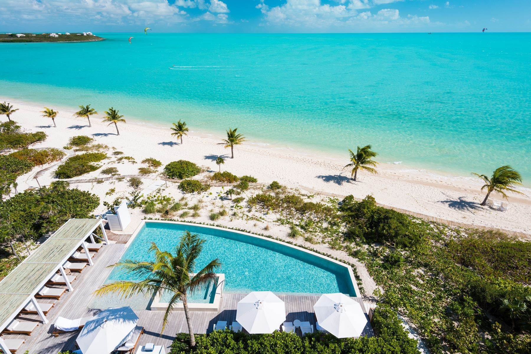 10. Condominiums for Sale at The Shore Club ~ Suite 1101.02.03 The Shore Club - Suite 1101.02.03 Long Bay, Providenciales TCI Turks And Caicos Islands