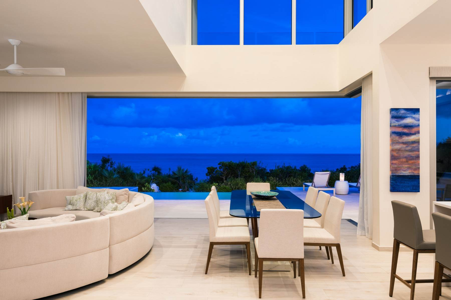 39. Single Family Homes for Sale at SOL Y LUNA Sapodilla Bay, Providenciales Turks And Caicos Islands