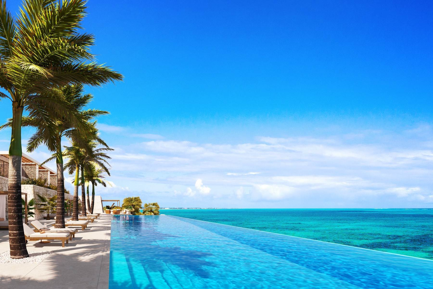 6. Condominiums for Sale at Rock House Two Bedroom Oceanfront Home Rock House Resort, International Drive Blue Mountain, Providenciales TKCA 1ZZ Turks And Caicos Islands