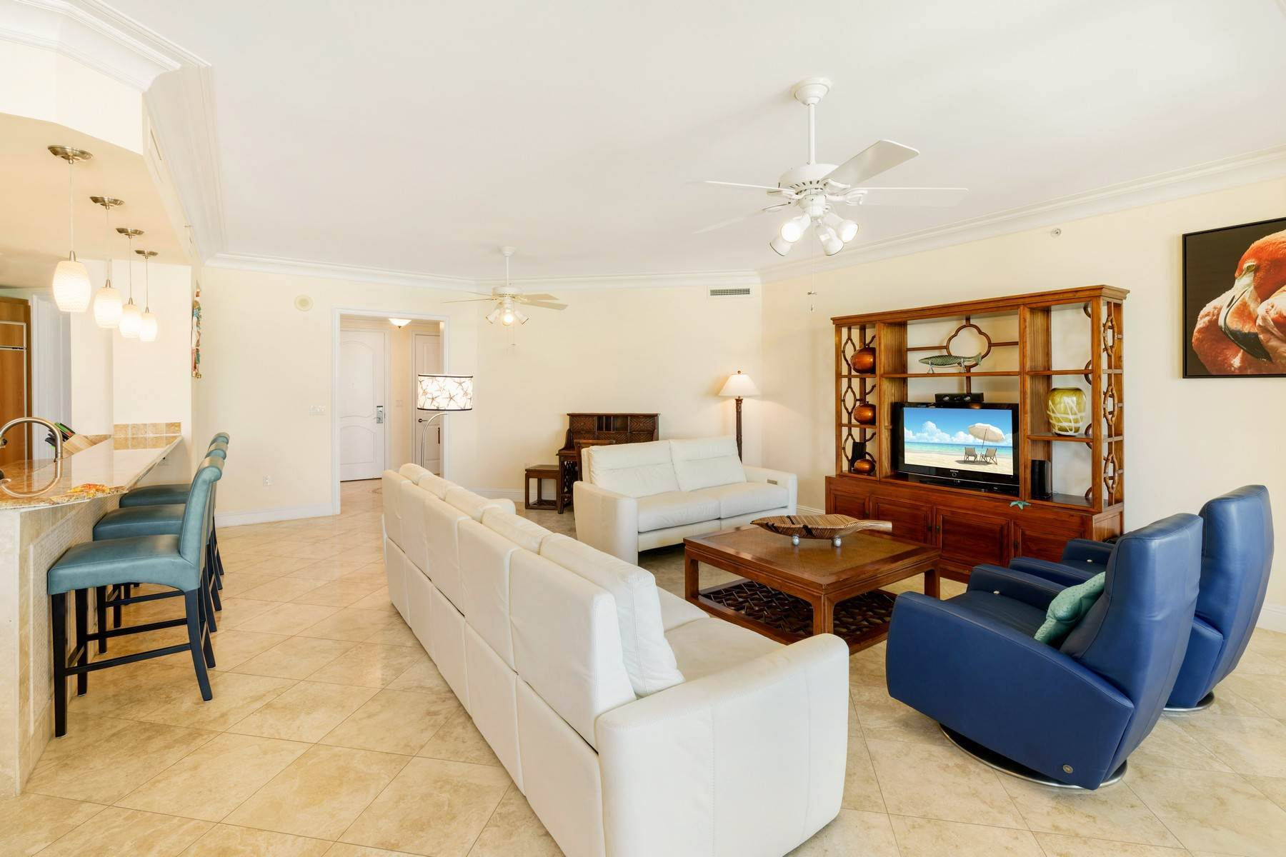 2. Condominiums for Sale at Seven Stars - Suite 3401.02.03 Seven Stars Resort, Grace Bay, Providenciales Turks And Caicos Islands