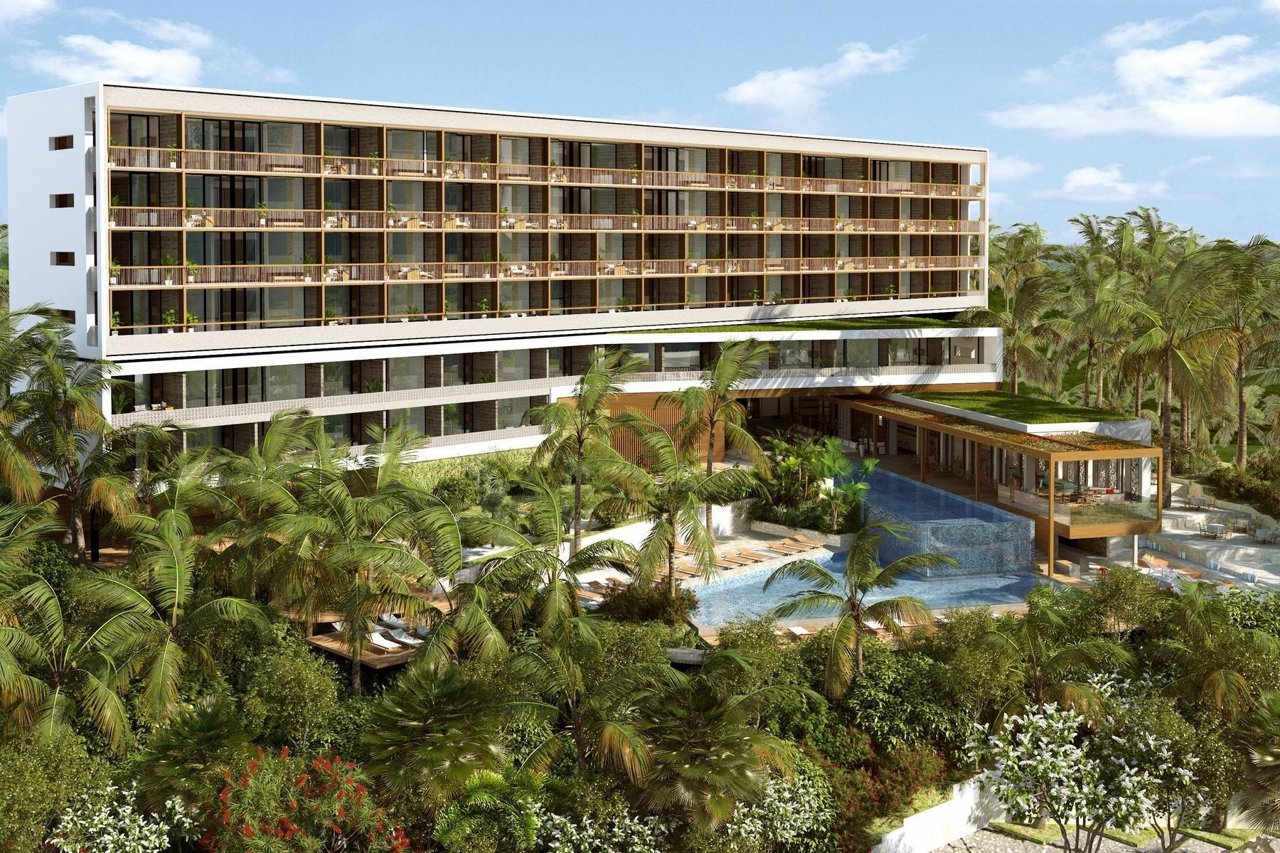 7. Condominiums for Sale at The Bight, Providenciales Turks And Caicos Islands