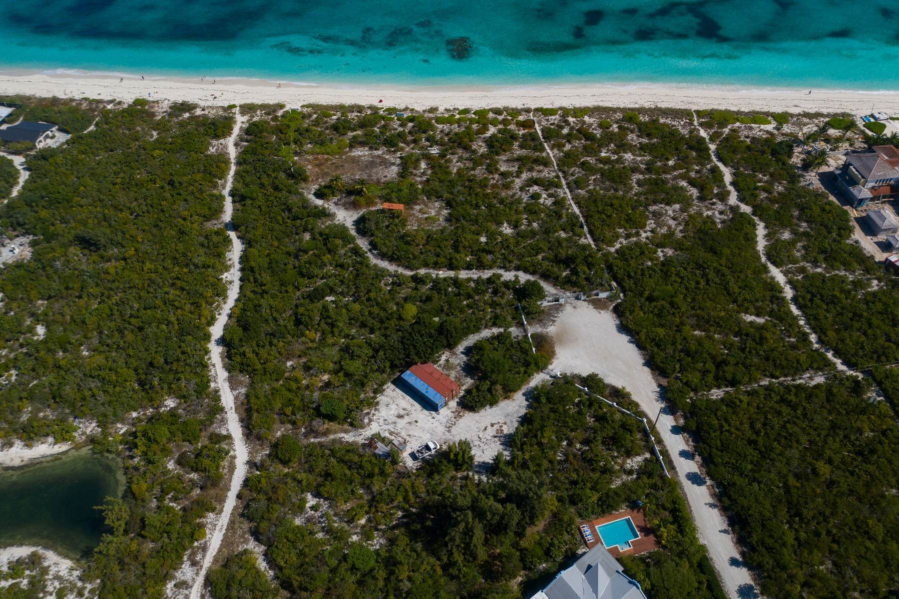 9. Land for Sale at Donkey Lane Estate land Richmond Hill, Providenciales Turks And Caicos Islands