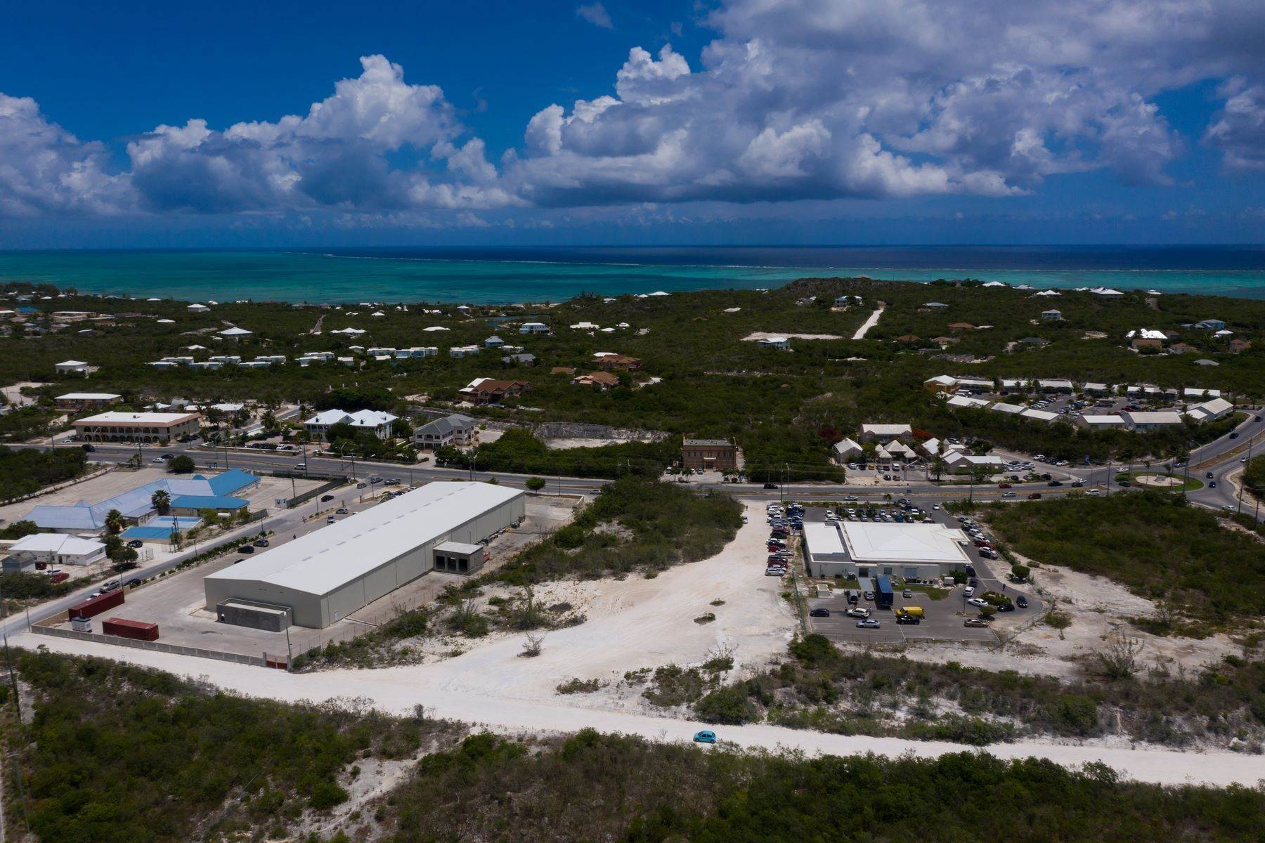 3. Land for Sale at Vacant Land next to First Caribbean Bank Cheshire Hall, Providenciales Turks And Caicos Islands