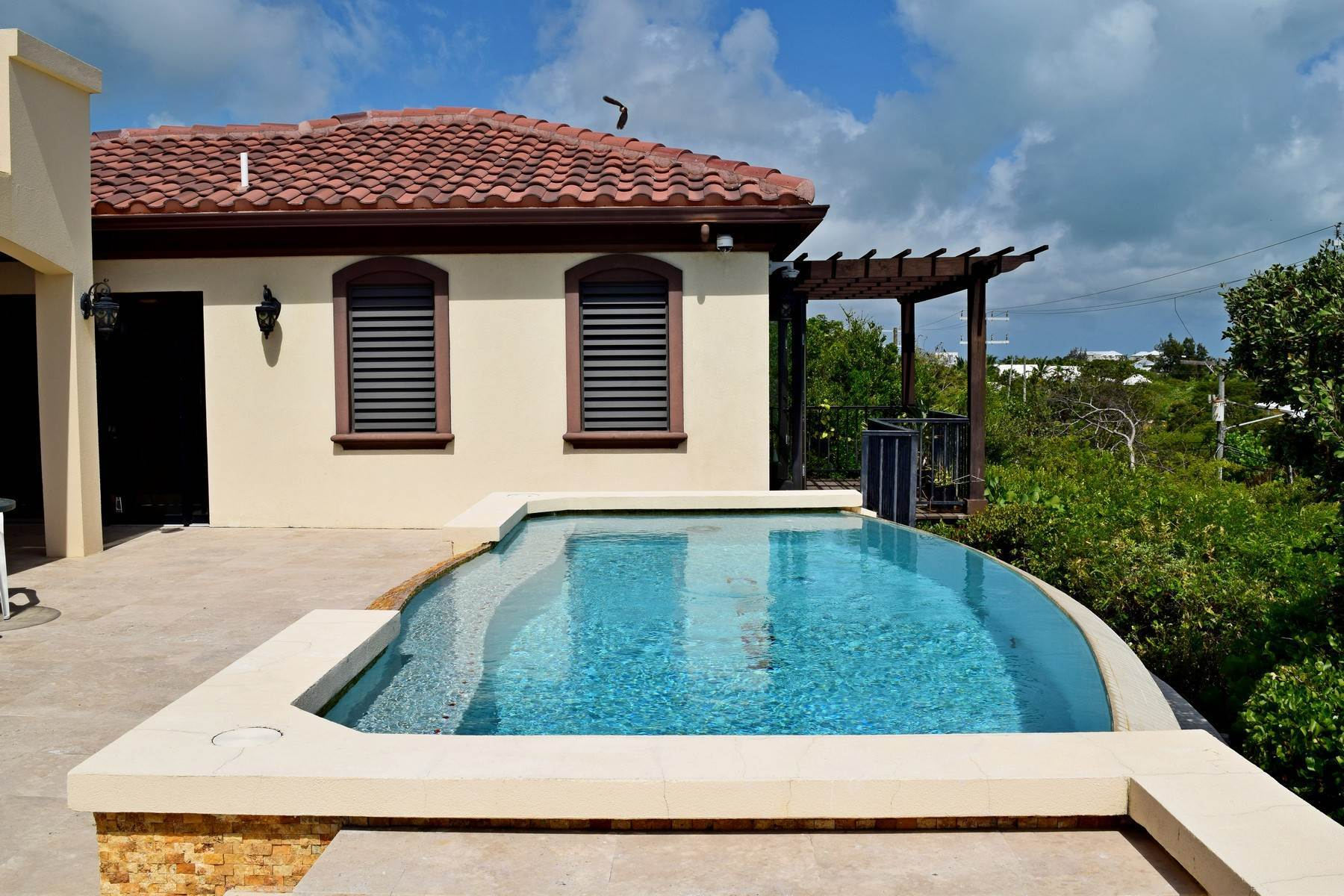 4. Single Family Homes for Sale at Coral View Villa Richmond Hill, Providenciales Turks And Caicos Islands