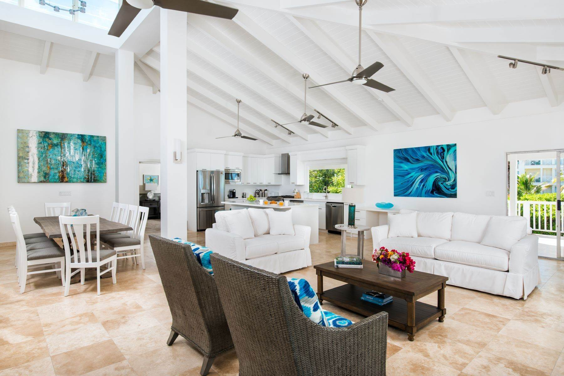10. Single Family Homes for Sale at Grace Too Grace Bay, Providenciales Turks And Caicos Islands