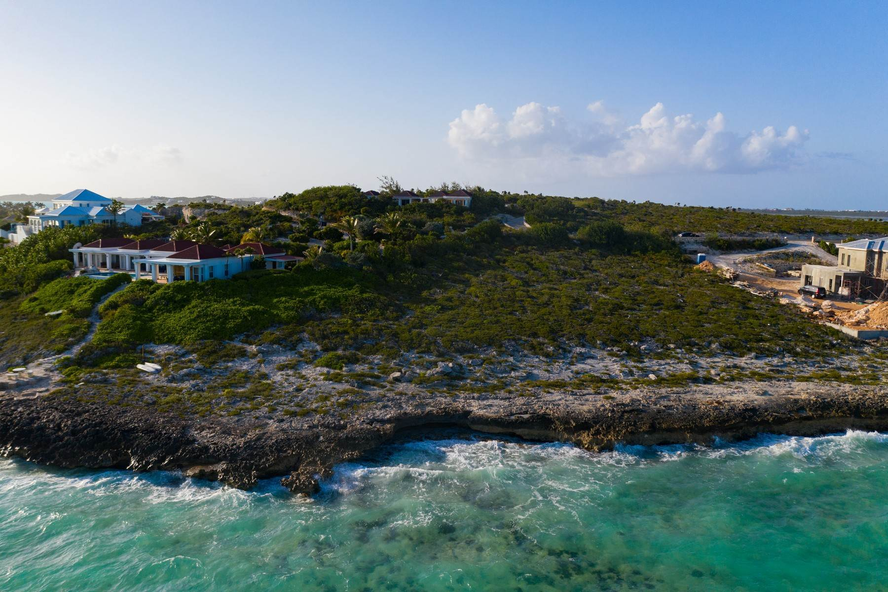10. Land for Sale at Waterfront Land - Turtle Tail Oceanfront Turtle Tail, Providenciales TCI BWI Turks And Caicos Islands