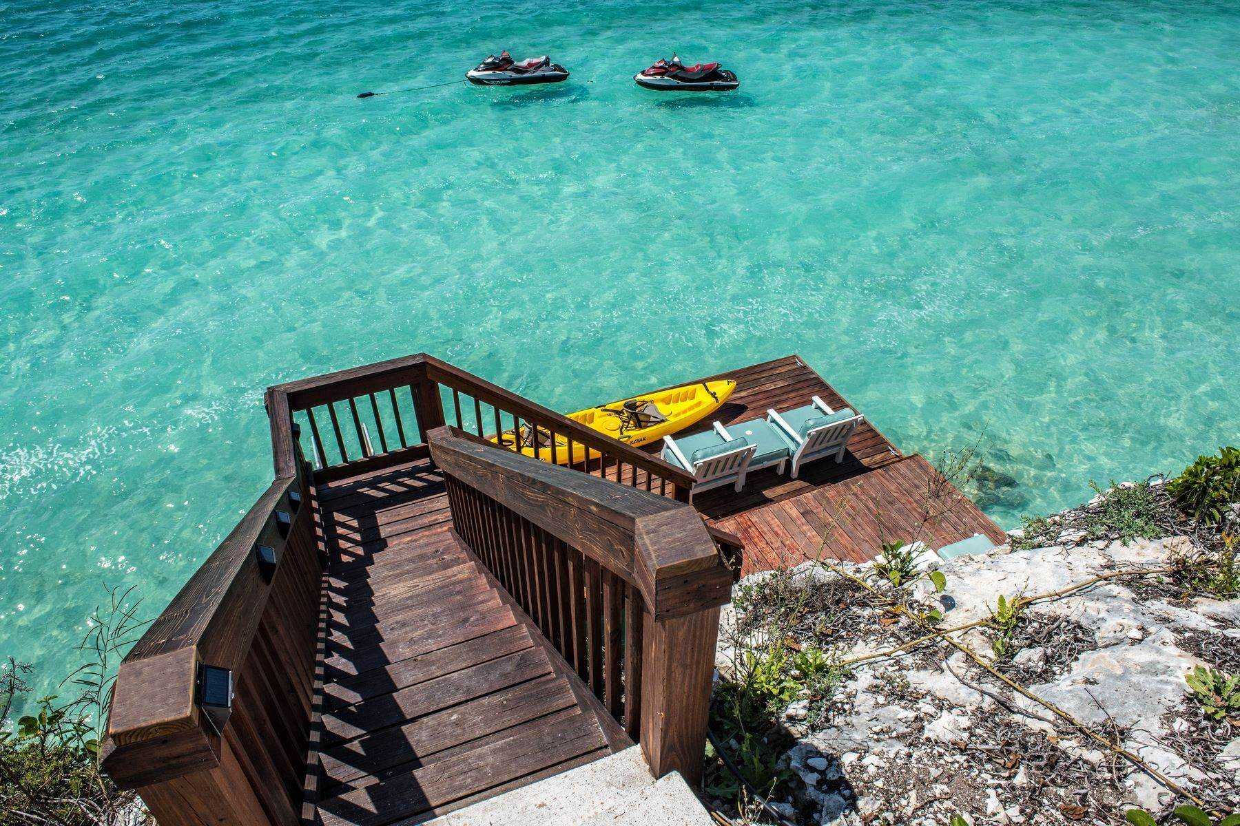 22. Single Family Homes for Sale at Villa Lucas Sapodilla Bay, Providenciales Turks And Caicos Islands