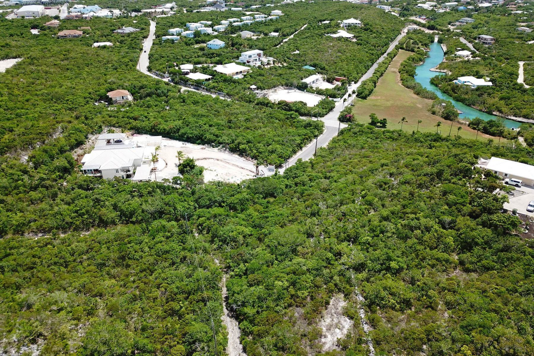 Land for Sale at Vacant Land Blue Mountain Blue Mountain, Providenciales Turks And Caicos Islands