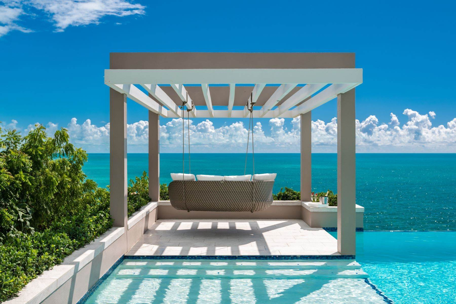 8. Single Family Homes for Sale at Villa Lucas Sapodilla Bay, Providenciales Turks And Caicos Islands