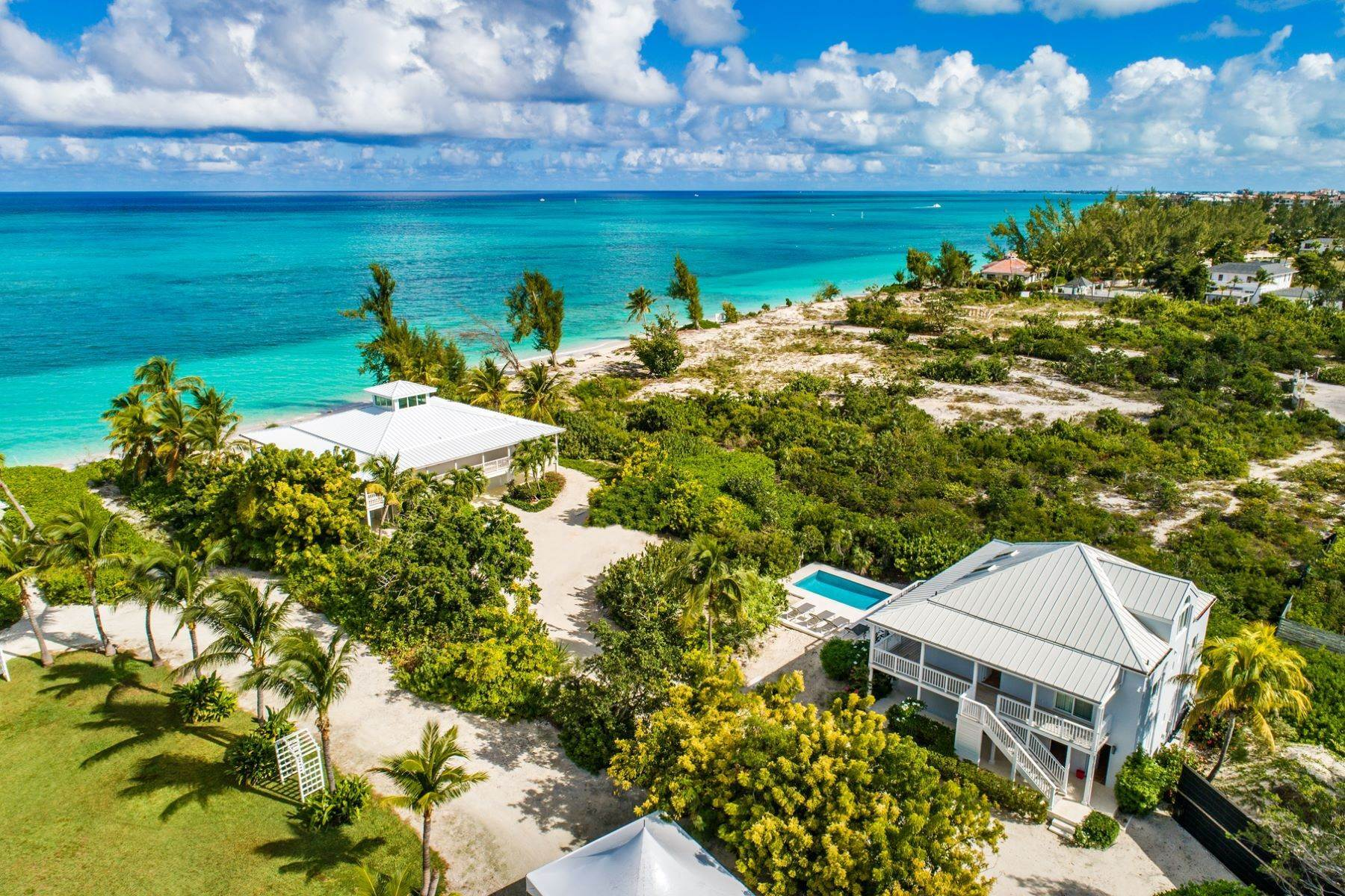 44. Single Family Homes for Sale at Grace Too Grace Bay, Providenciales Turks And Caicos Islands