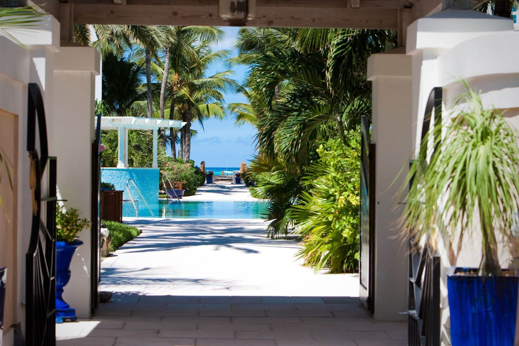 19. Condominiums for Sale at Point Grace - Suite W203 Point Grace Resort, Grace Bay, Providenciales Turks And Caicos Islands