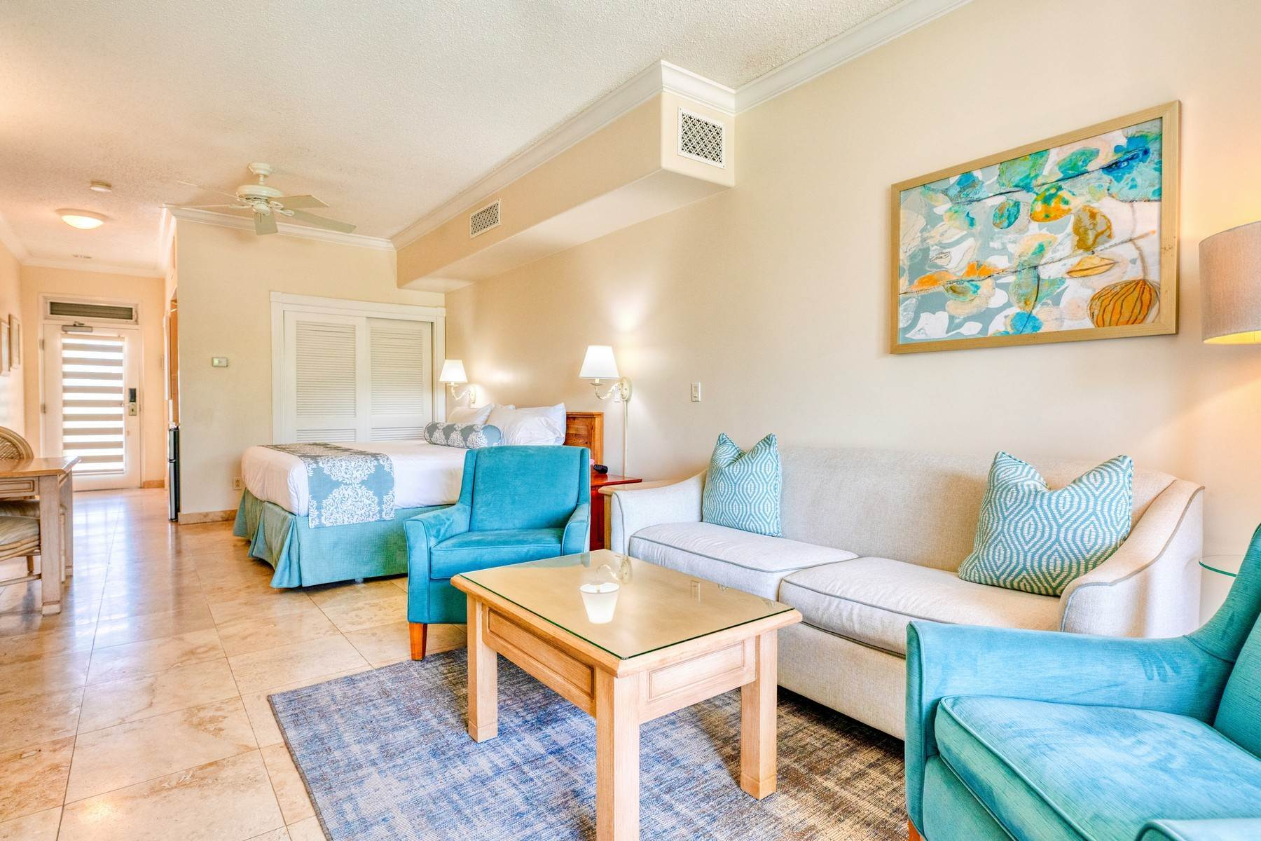 4. Condominiums for Sale at The Sands at Grace Bay - Suite 5304 The Sands on Grace Bay Grace Bay, Providenciales TC Turks And Caicos Islands