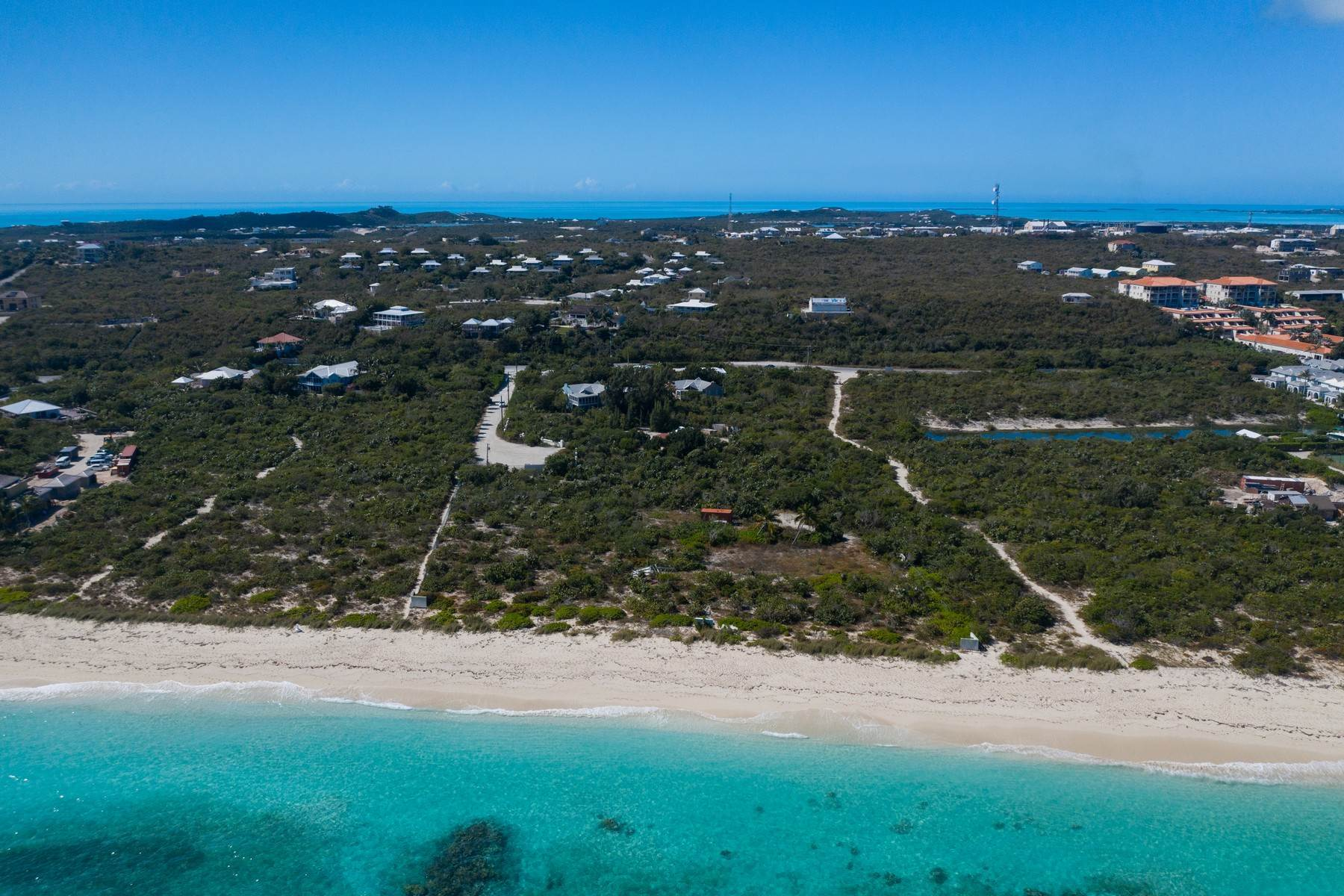 11. Land for Sale at Donkey Lane Estate land Richmond Hill, Providenciales Turks And Caicos Islands