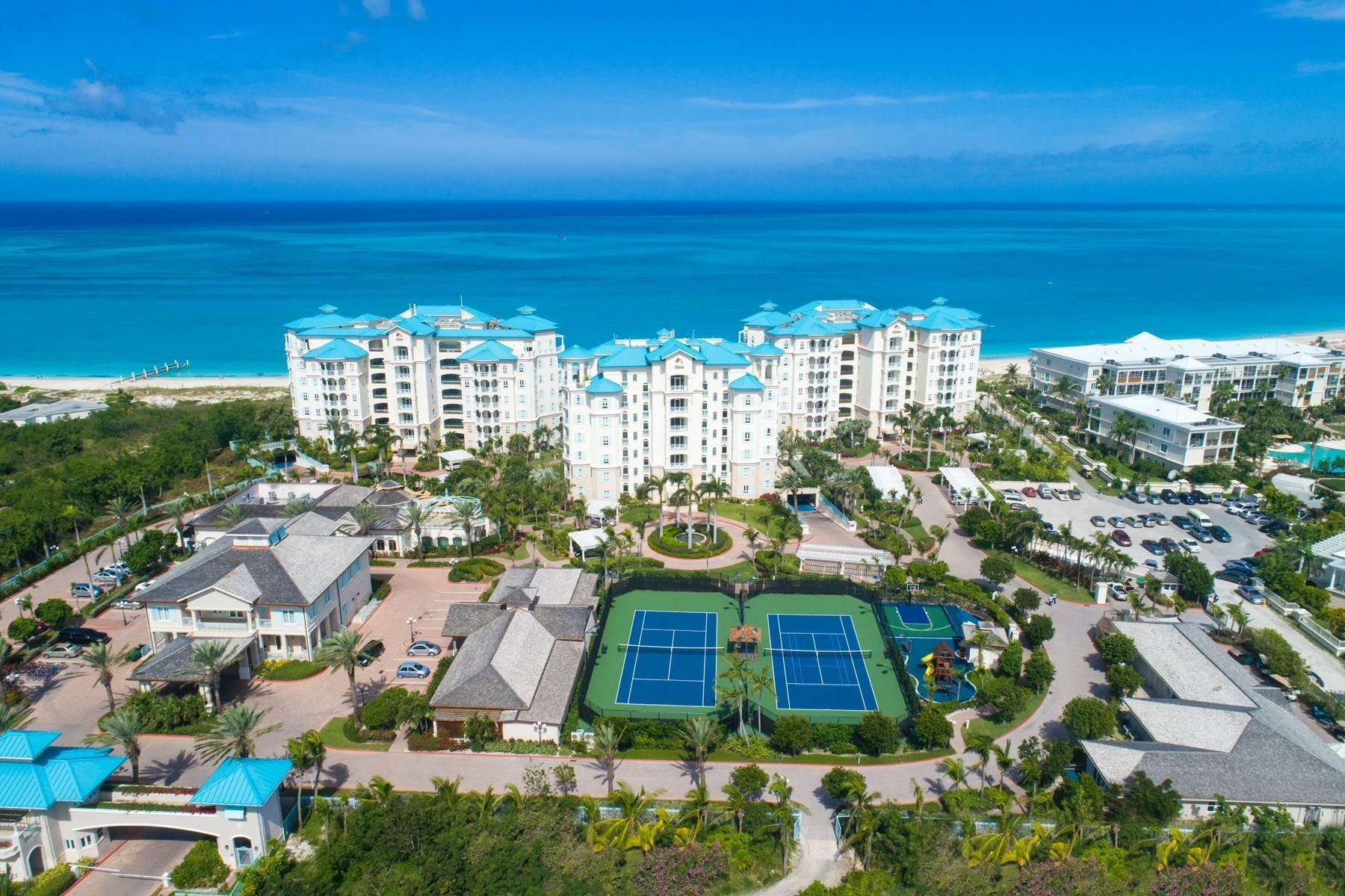 27. Condominiums for Sale at Seven Stars - Suite 3401.02.03 Seven Stars Resort, Grace Bay, Providenciales Turks And Caicos Islands