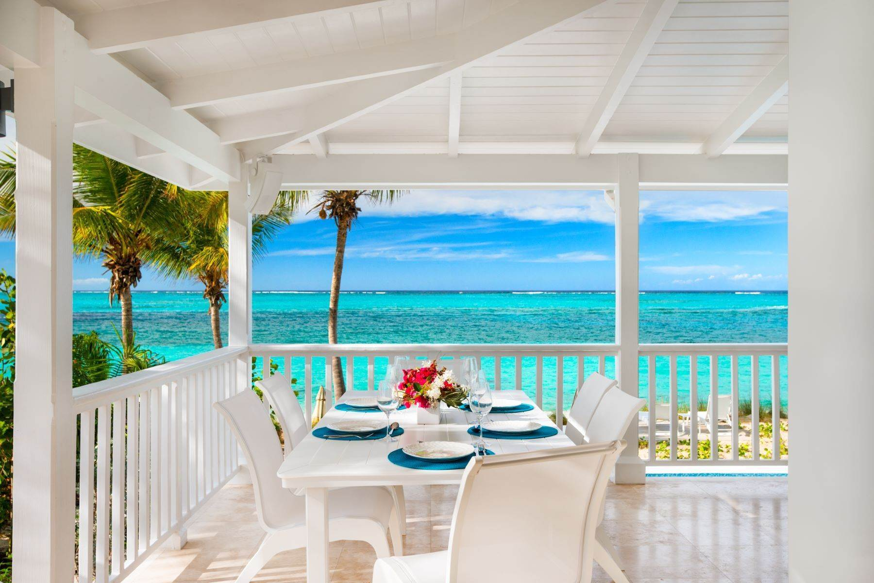 4. Single Family Homes for Sale at Grace Too Grace Bay, Providenciales Turks And Caicos Islands