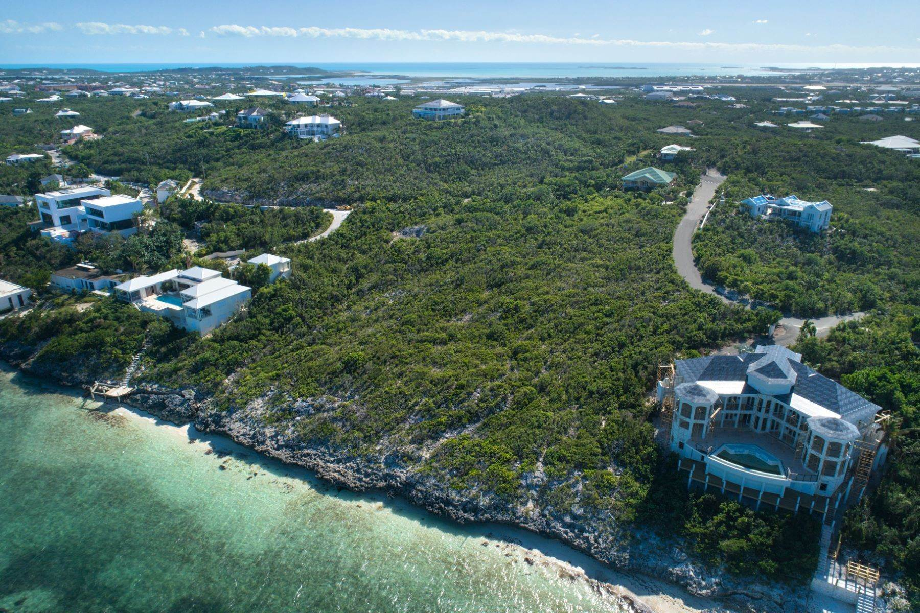 2. Land for Sale at Blue Mountain Land Blue Mountain, Providenciales Turks And Caicos Islands