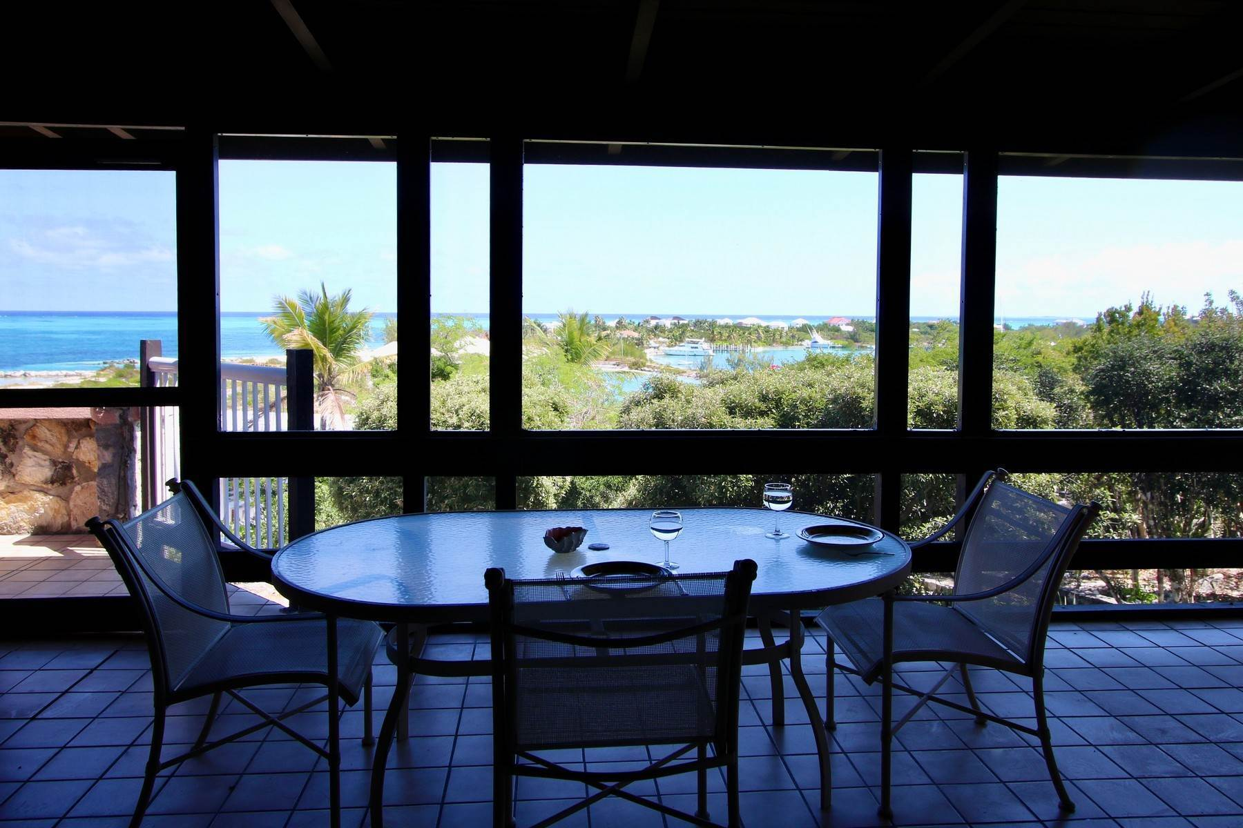 11. Single Family Homes for Sale at Turtle Cove, Providenciales Turks And Caicos Islands