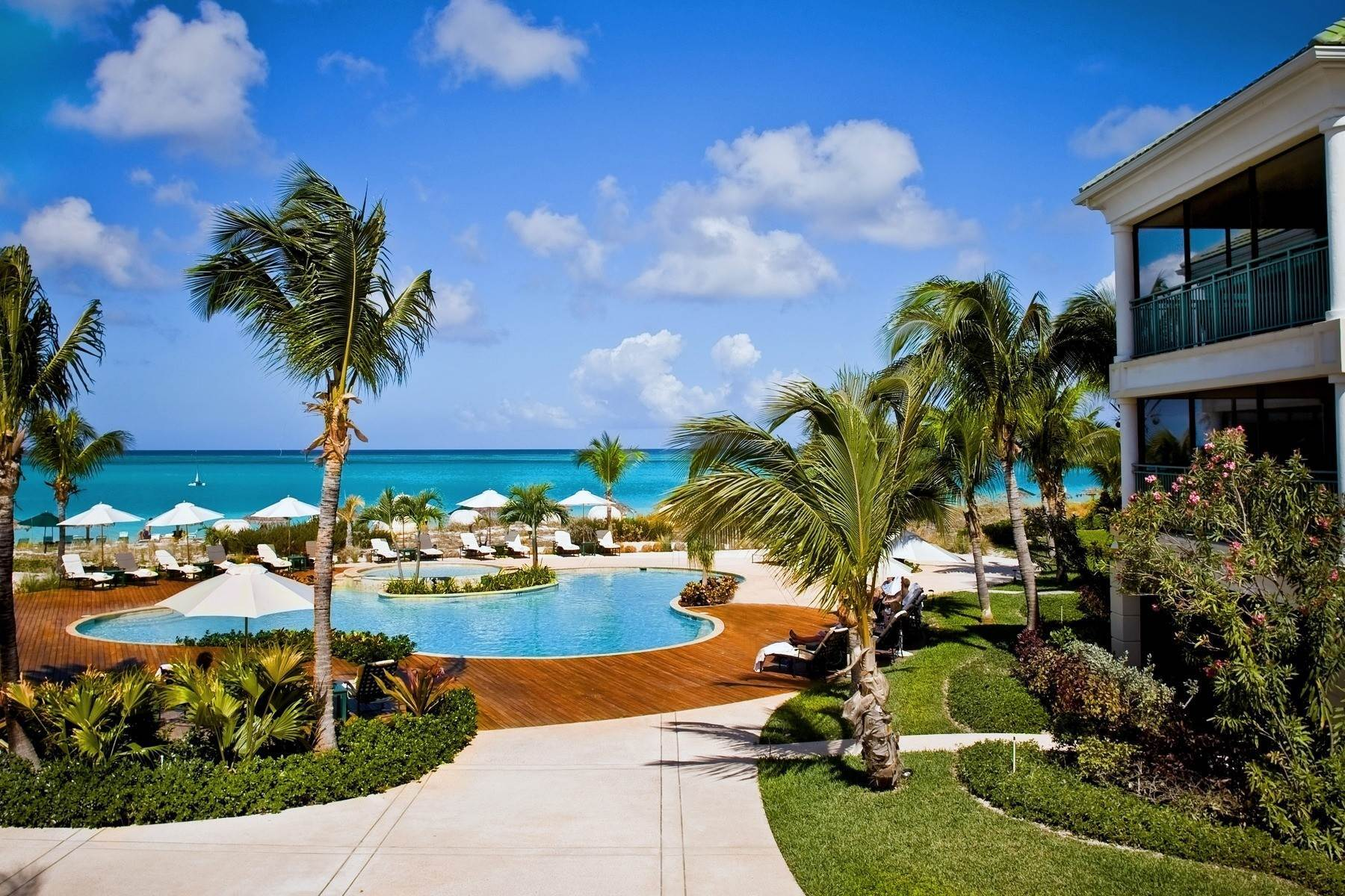 19. Condominiums for Sale at The Sands at Grace Bay - Suite 5304 The Sands on Grace Bay Grace Bay, Providenciales TC Turks And Caicos Islands