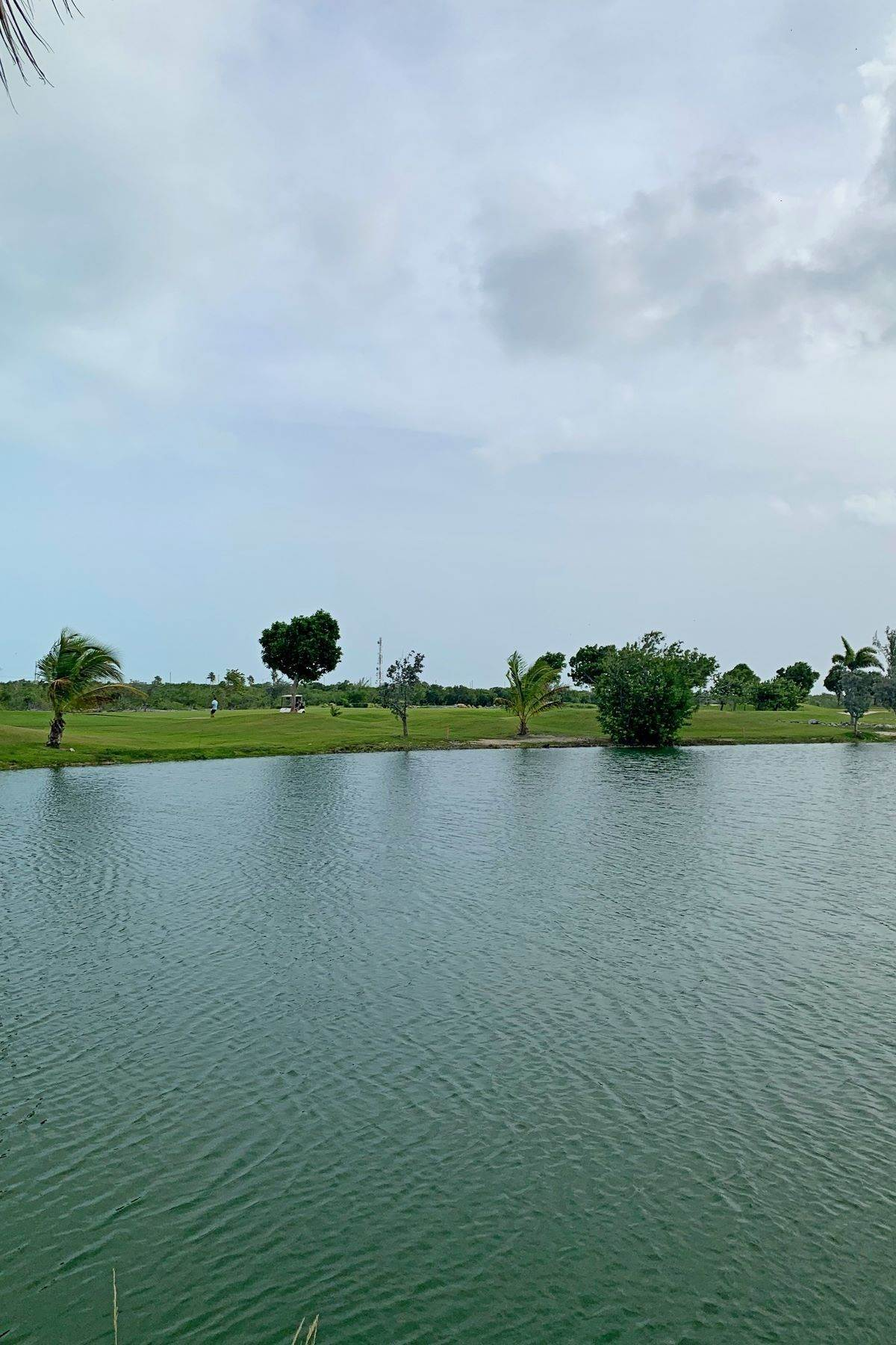 8. Land for Sale at Golf Course Waterfront Site Leeward, Providenciales Turks And Caicos Islands