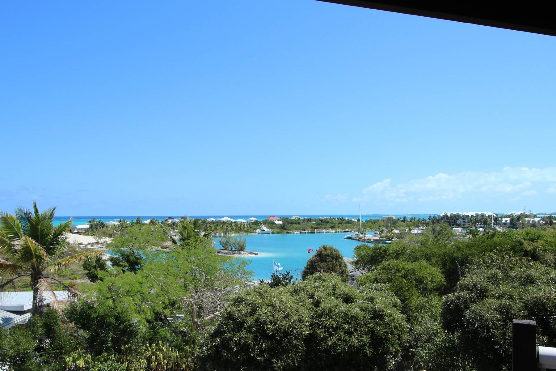 19. Single Family Homes for Sale at Turtle Cove, Providenciales Turks And Caicos Islands