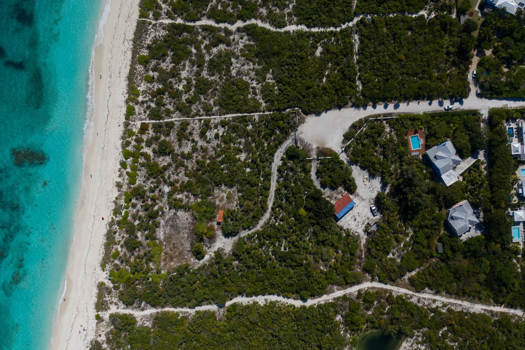 10. Land for Sale at Donkey Lane Estate land Richmond Hill, Providenciales Turks And Caicos Islands