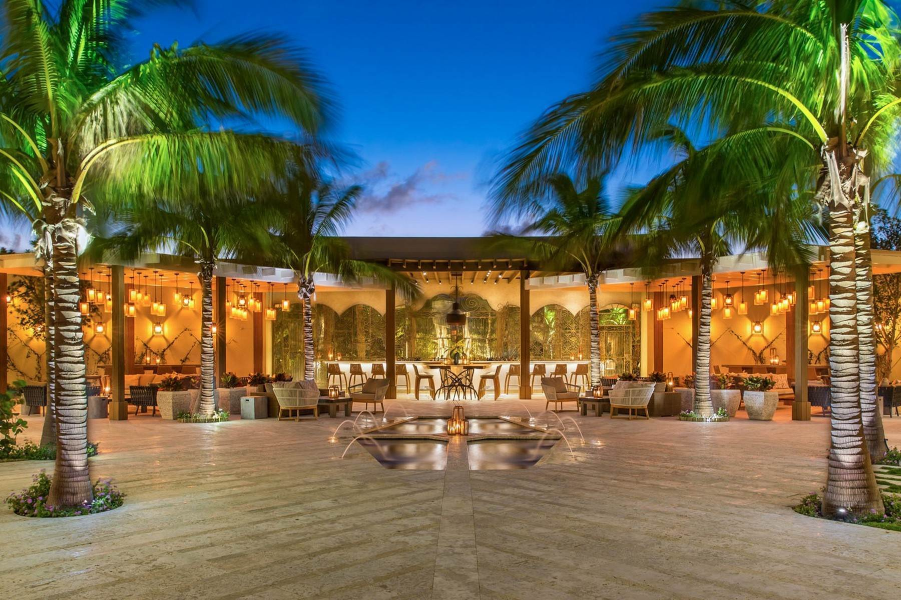 22. Condominiums for Sale at The Shore Club ~ Suite 1101.02.03 The Shore Club - Suite 1101.02.03 Long Bay, Providenciales TCI Turks And Caicos Islands
