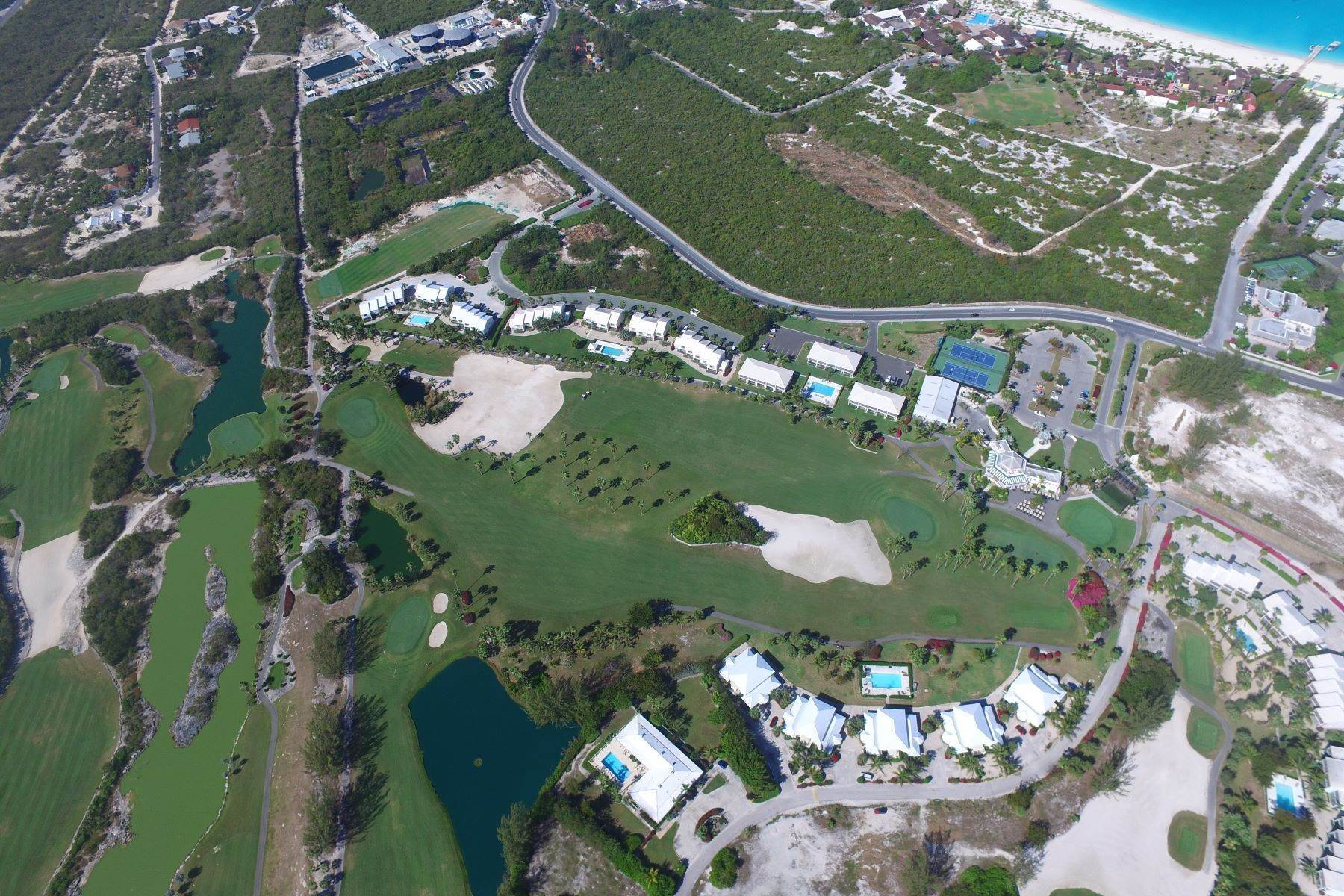 7. Land for Sale at Vacant Land Provo Golf Course Leeward, Providenciales Turks And Caicos Islands