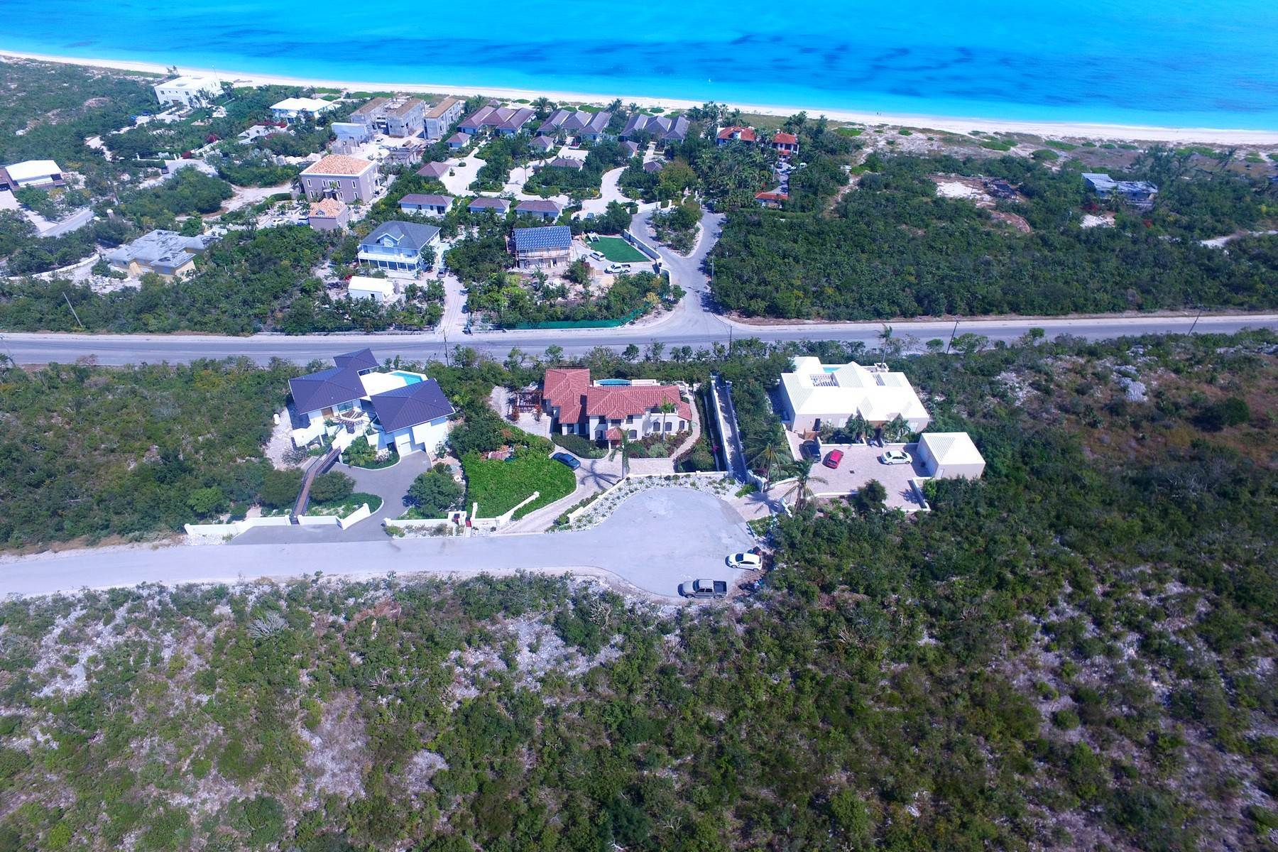 28. Single Family Homes for Sale at Coral View Villa Richmond Hill, Providenciales Turks And Caicos Islands