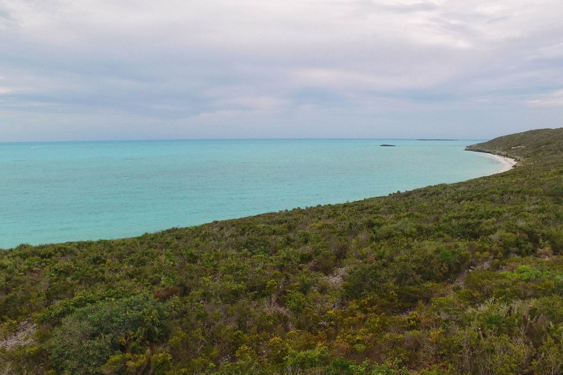 Land for Sale at The Strand Turks & Caicos - Custom Homesite E-1 The Strand, Cooper Jack, Providenciales Turks And Caicos Islands