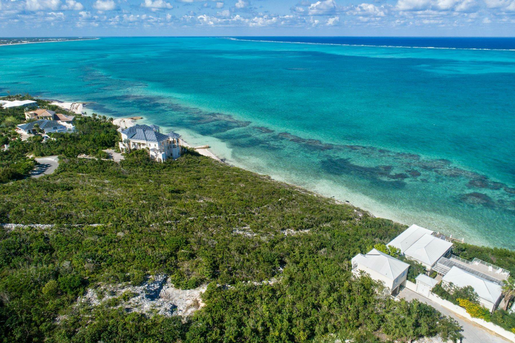 3. Land for Sale at Blue Mountain Land Blue Mountain, Providenciales Turks And Caicos Islands