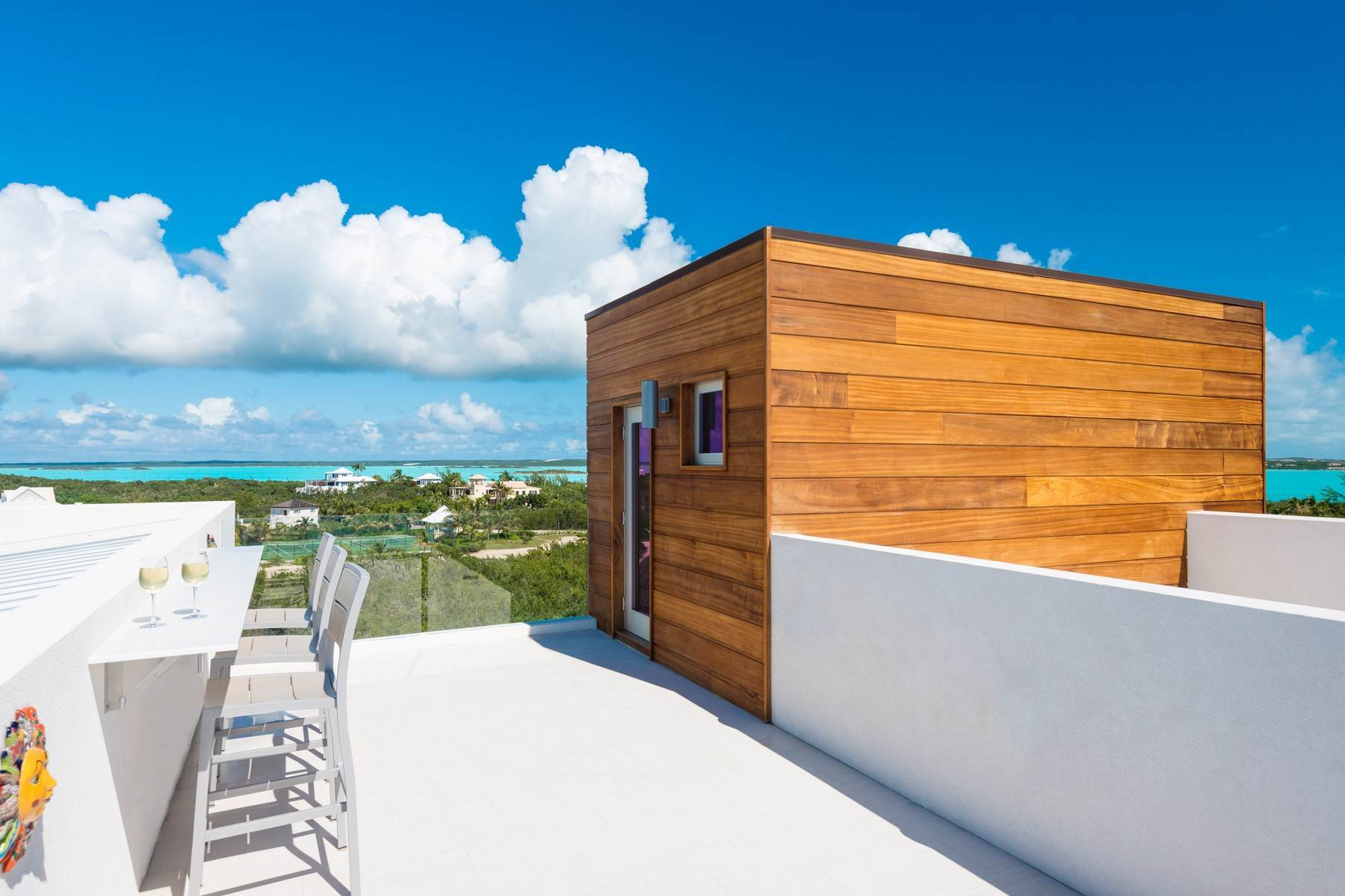 23. Single Family Homes for Sale at SOL Y LUNA Sapodilla Bay, Providenciales Turks And Caicos Islands
