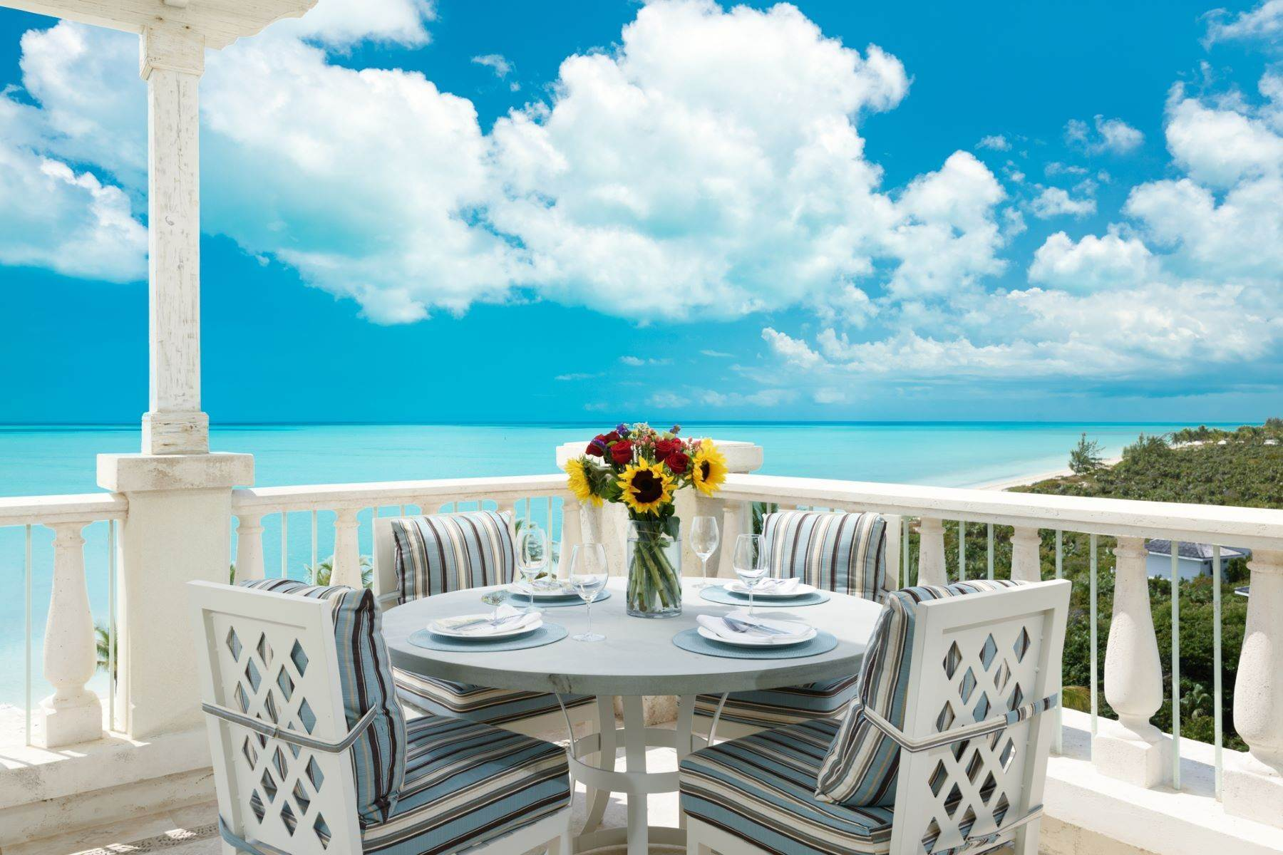 Condominiums for Sale at The Shore Club ~ Suite 2410.11.12 The Shore Club - Suite 2410.11.12 Long Bay, Providenciales TCI Turks And Caicos Islands