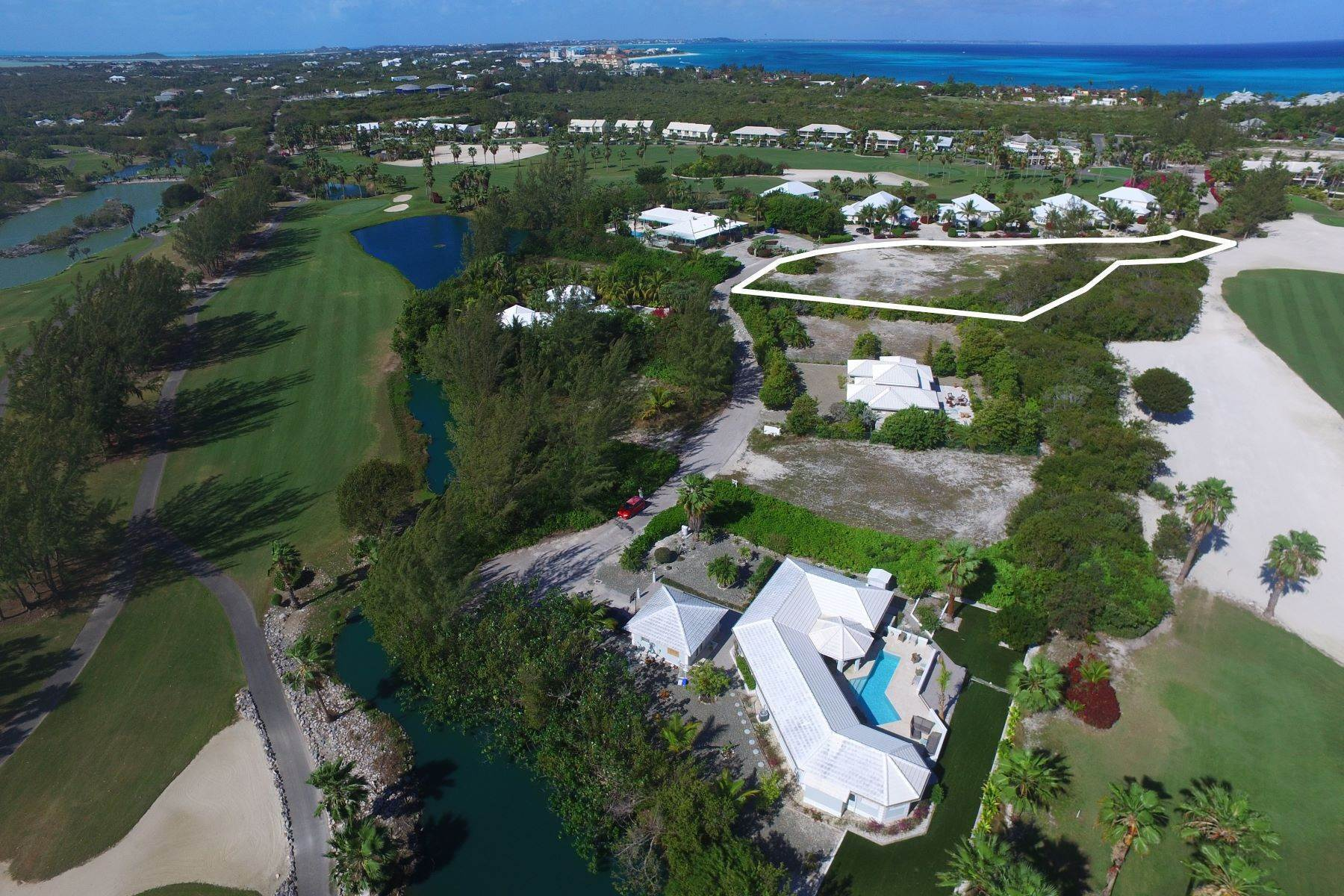 4. Land for Sale at Vacant Land Provo Golf Course Leeward, Providenciales Turks And Caicos Islands