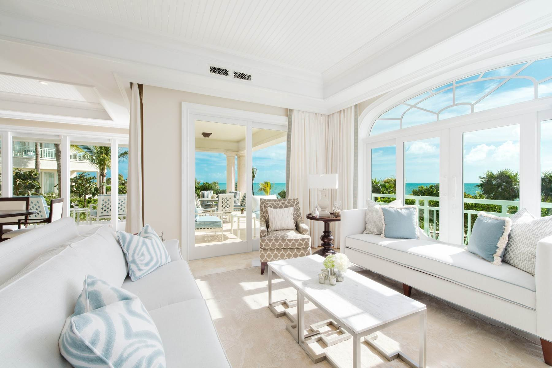 3. Condominiums for Sale at The Shore Club ~ Suite 1101.02.03 The Shore Club - Suite 1101.02.03 Long Bay, Providenciales TCI Turks And Caicos Islands