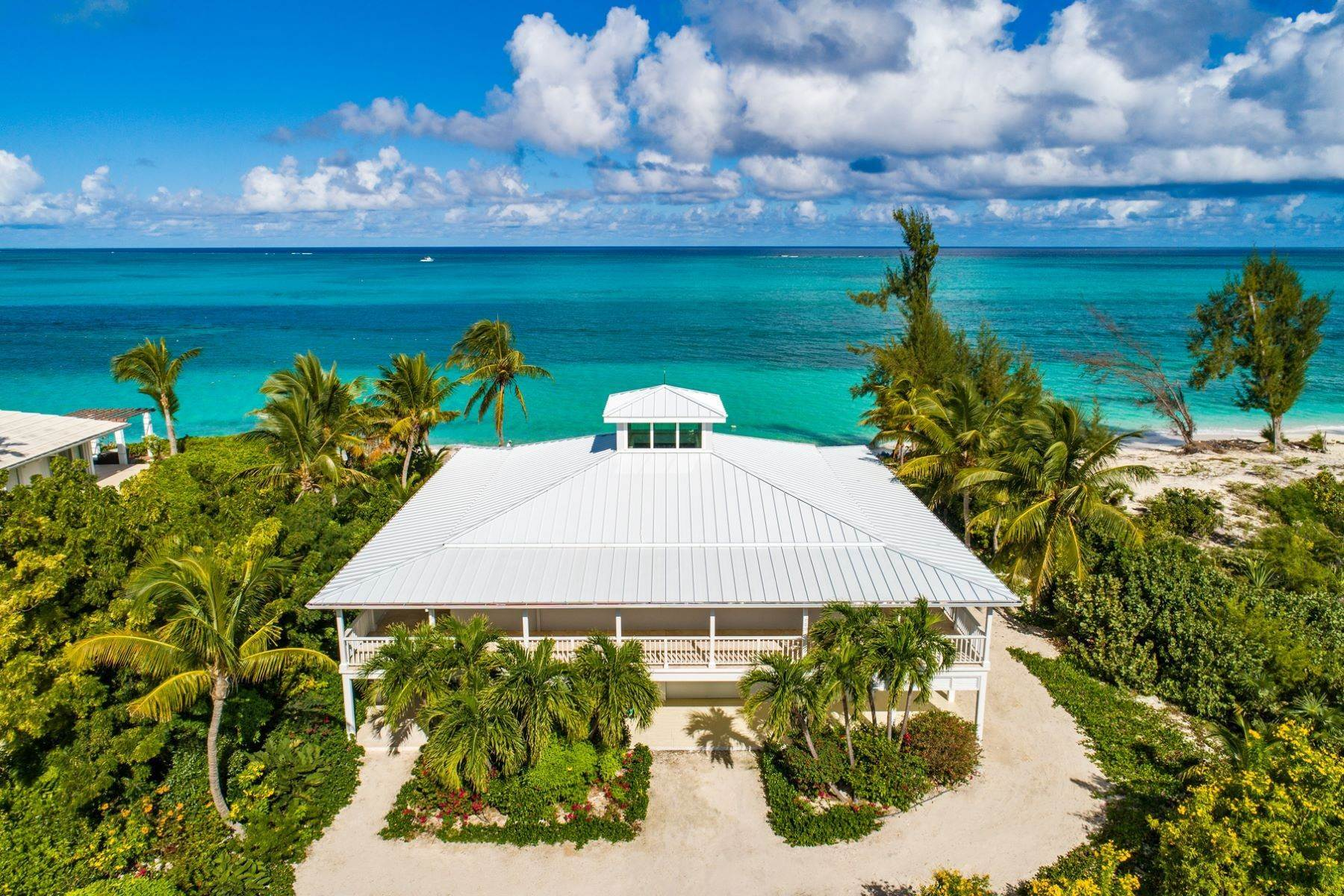 45. Single Family Homes for Sale at Grace Too Grace Bay, Providenciales Turks And Caicos Islands