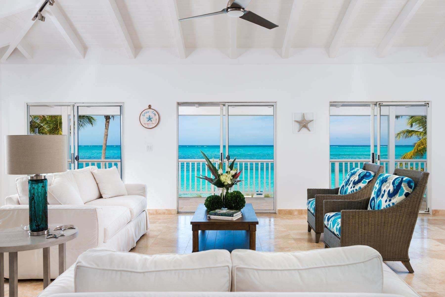 9. Single Family Homes for Sale at Grace Too Grace Bay, Providenciales Turks And Caicos Islands