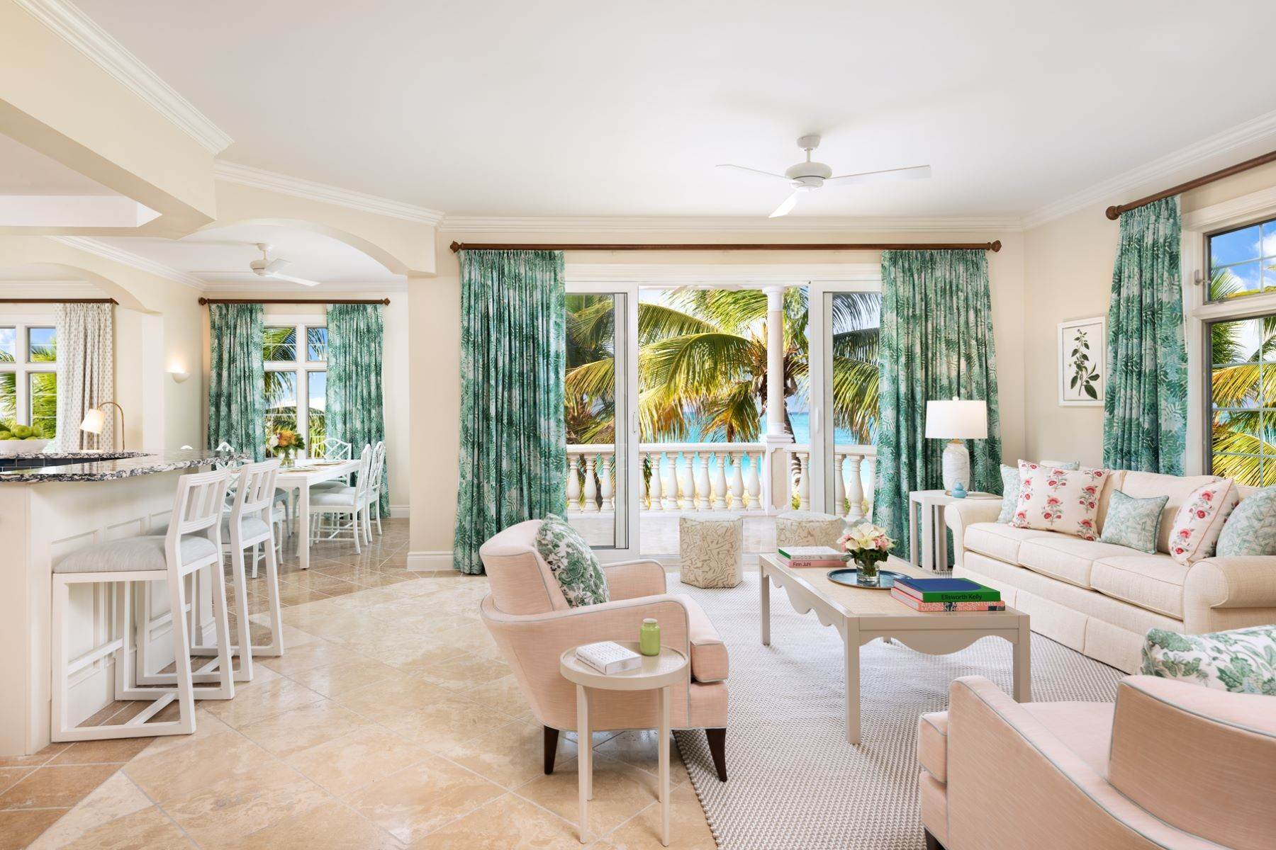 3. Condominiums for Sale at Point Grace - Suite W203 Point Grace Resort, Grace Bay, Providenciales Turks And Caicos Islands