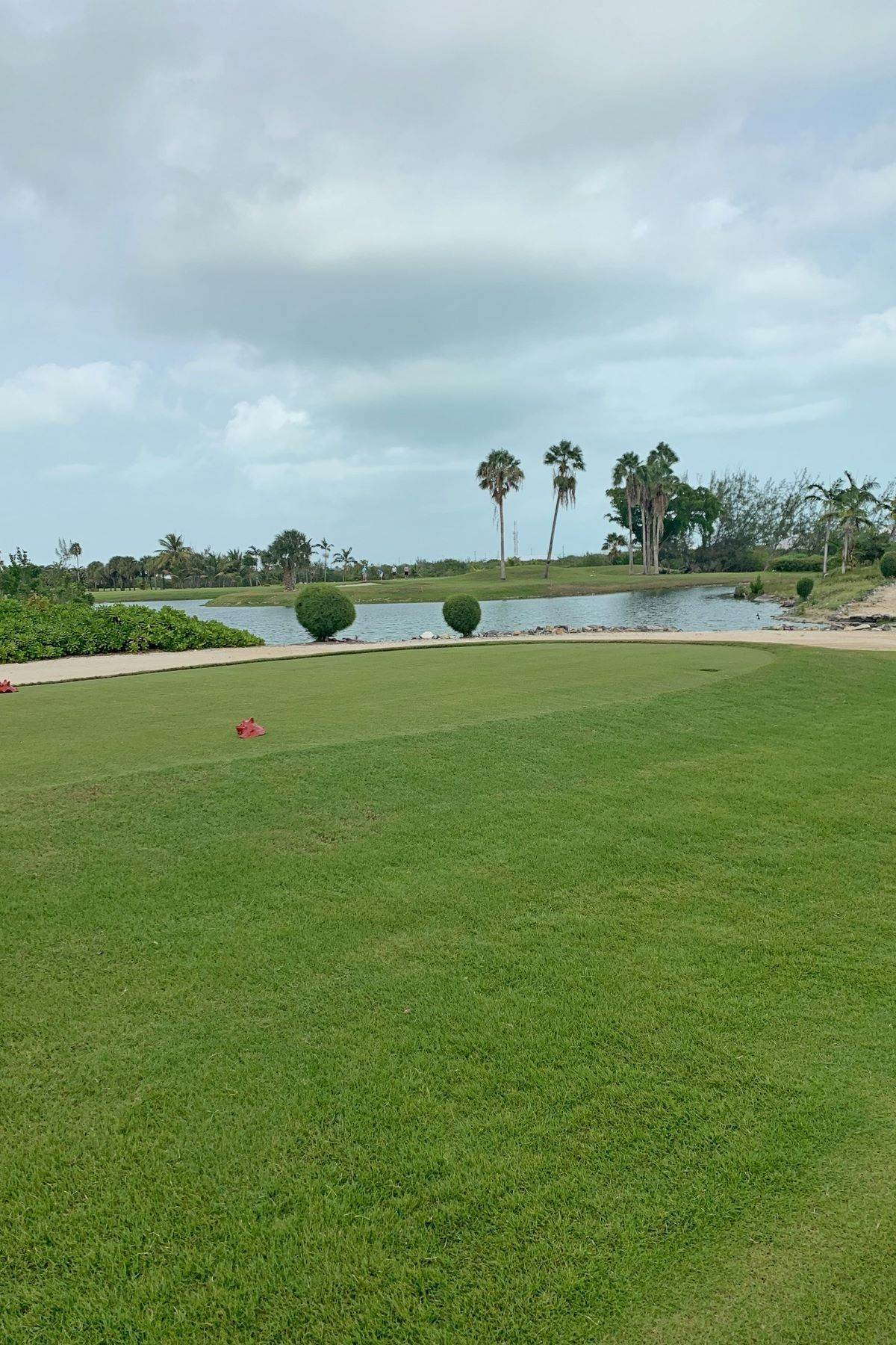 9. Land for Sale at Golf Course Waterfront Site Leeward, Providenciales Turks And Caicos Islands