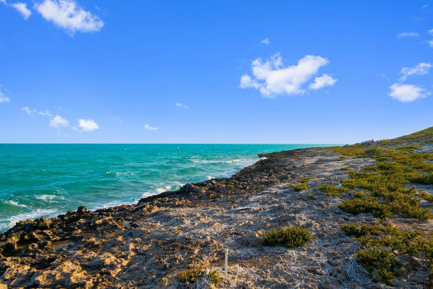 18. Land for Sale at Waterfront Land - Turtle Tail Oceanfront Turtle Tail, Providenciales TCI BWI Turks And Caicos Islands