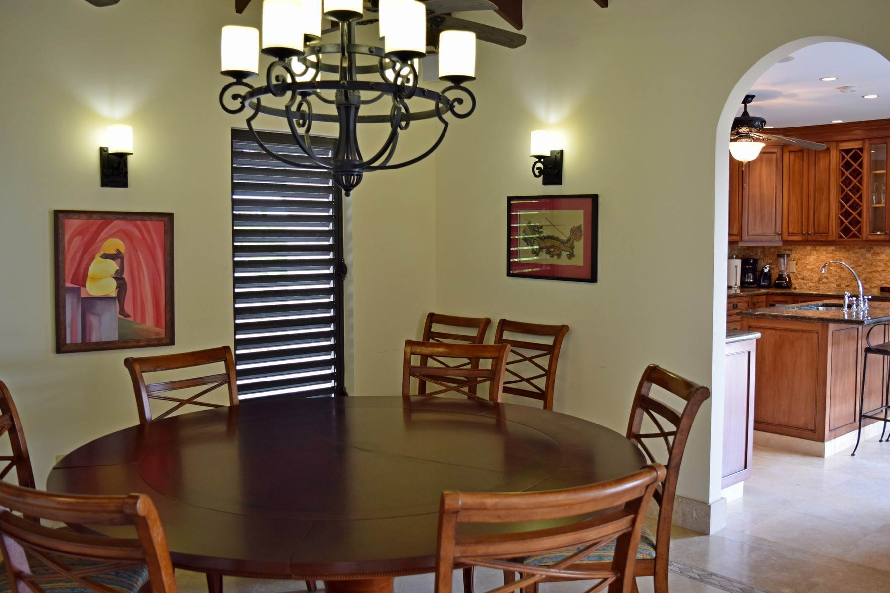 12. Single Family Homes for Sale at Coral View Villa Richmond Hill, Providenciales Turks And Caicos Islands