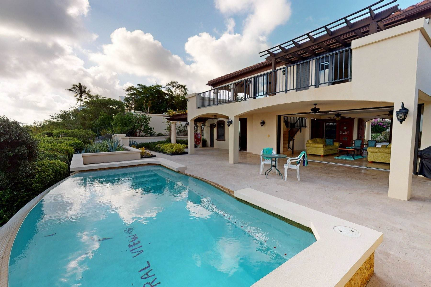 2. Single Family Homes for Sale at Coral View Villa Richmond Hill, Providenciales Turks And Caicos Islands