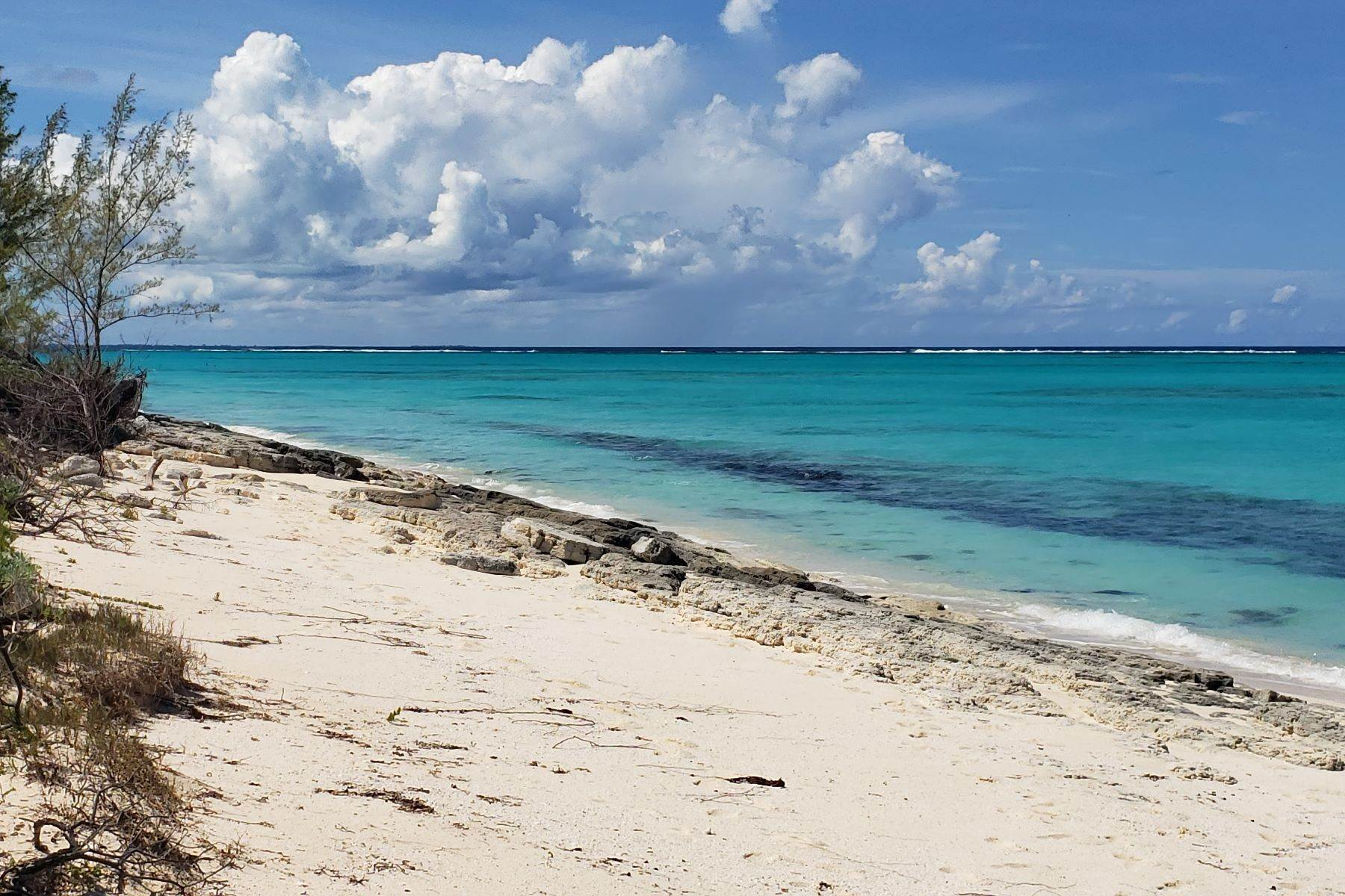 3. Land for Sale at Bambarra Beach West Lots 47,48,56,57,58,66,67,68 Bambarra, Middle Caicos Turks And Caicos Islands