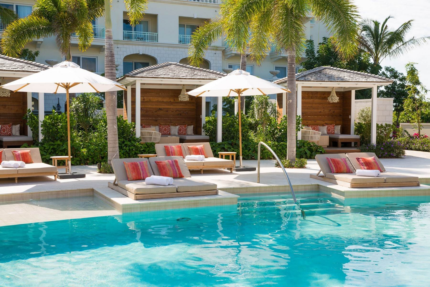 17. Condominiums for Sale at The Shore Club ~ Suite 1101.02.03 The Shore Club - Suite 1101.02.03 Long Bay, Providenciales TCI Turks And Caicos Islands