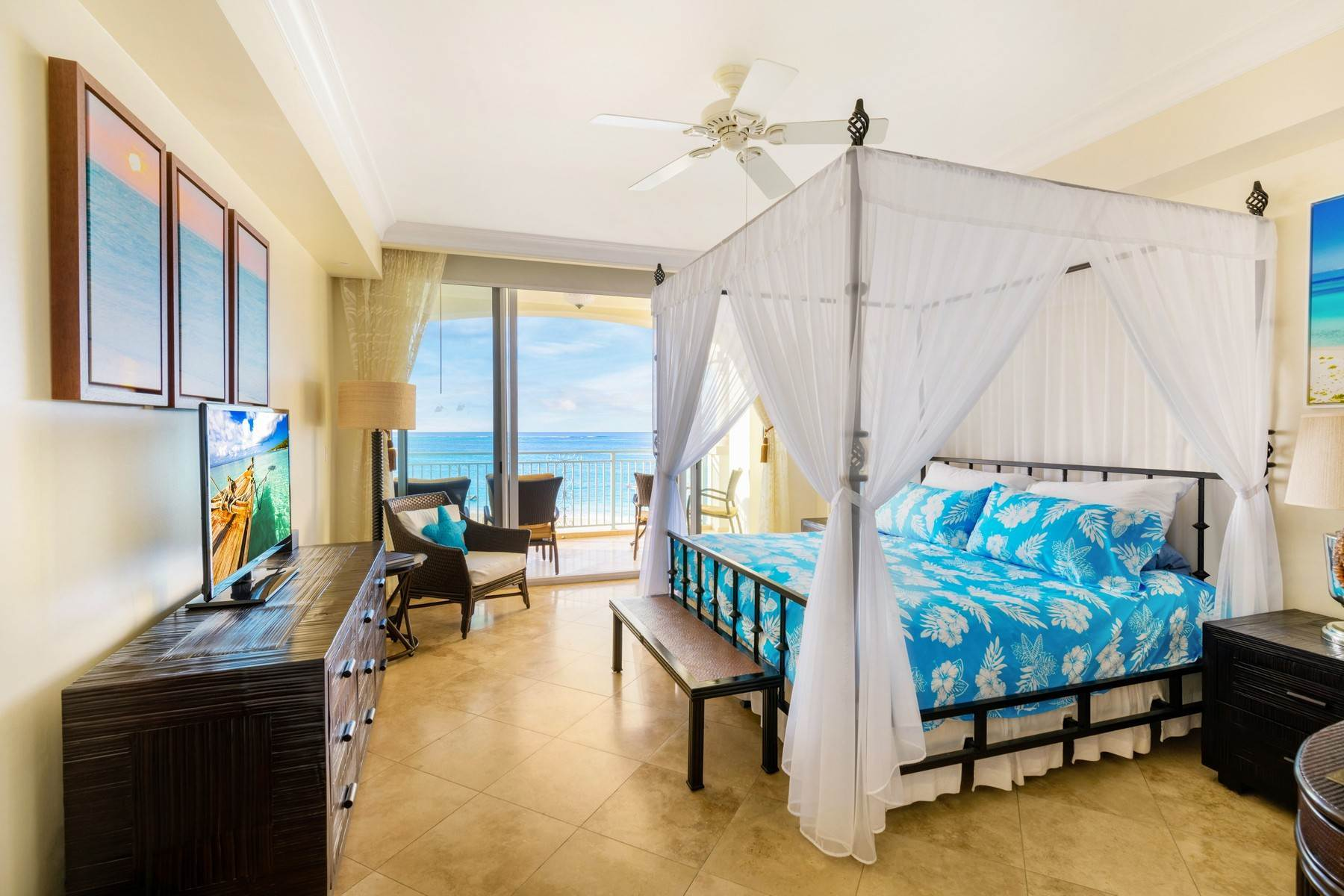 5. Condominiums for Sale at Seven Stars - Suite 3401.02.03 Seven Stars Resort, Grace Bay, Providenciales Turks And Caicos Islands