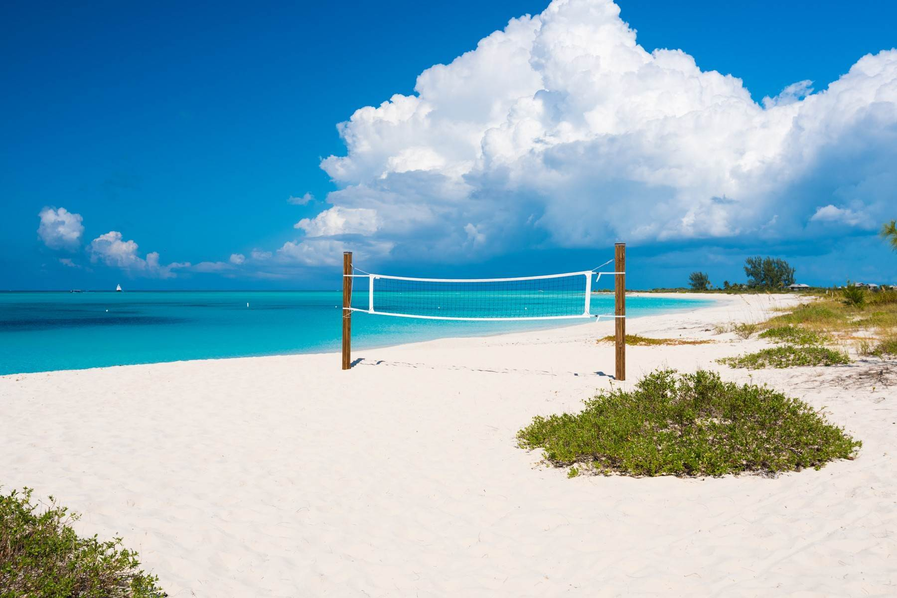 29. Single Family Homes for Sale at LEMONGRASS Pine Cay, Pine Cay Turks And Caicos Islands