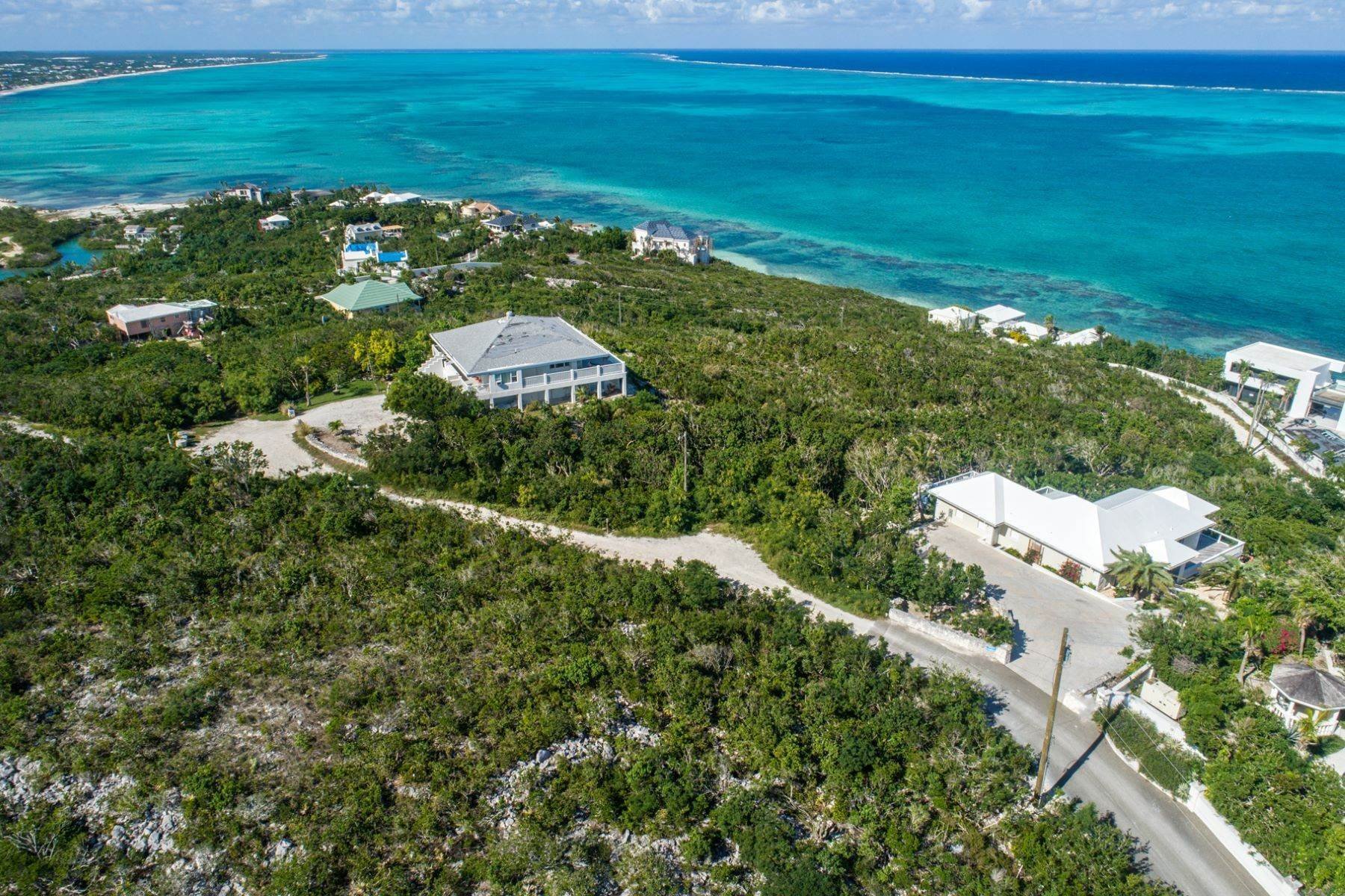 8. Land for Sale at Blue Mountain Land Blue Mountain, Providenciales Turks And Caicos Islands