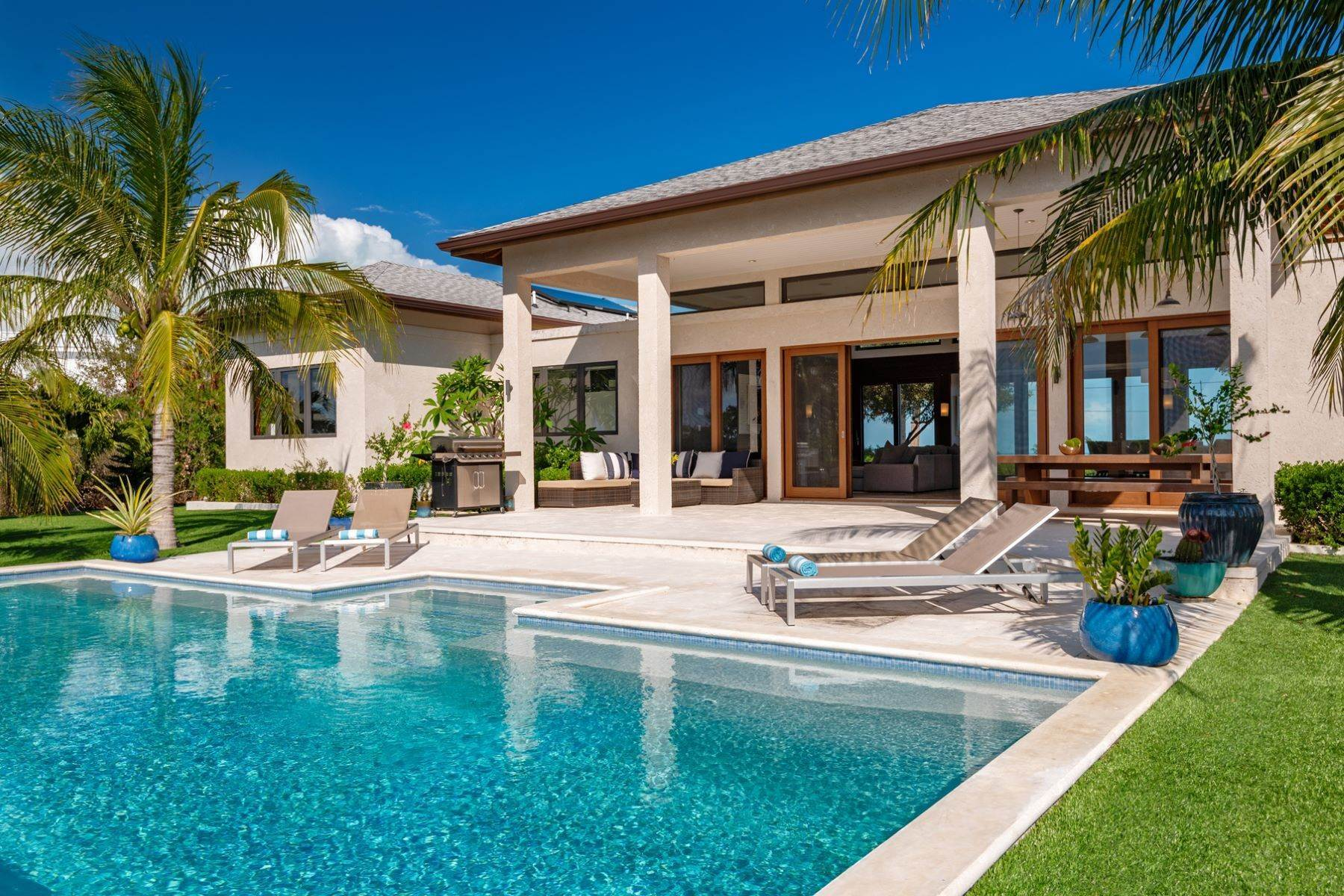 2. Single Family Homes for Sale at Long Bay, Providenciales Turks And Caicos Islands