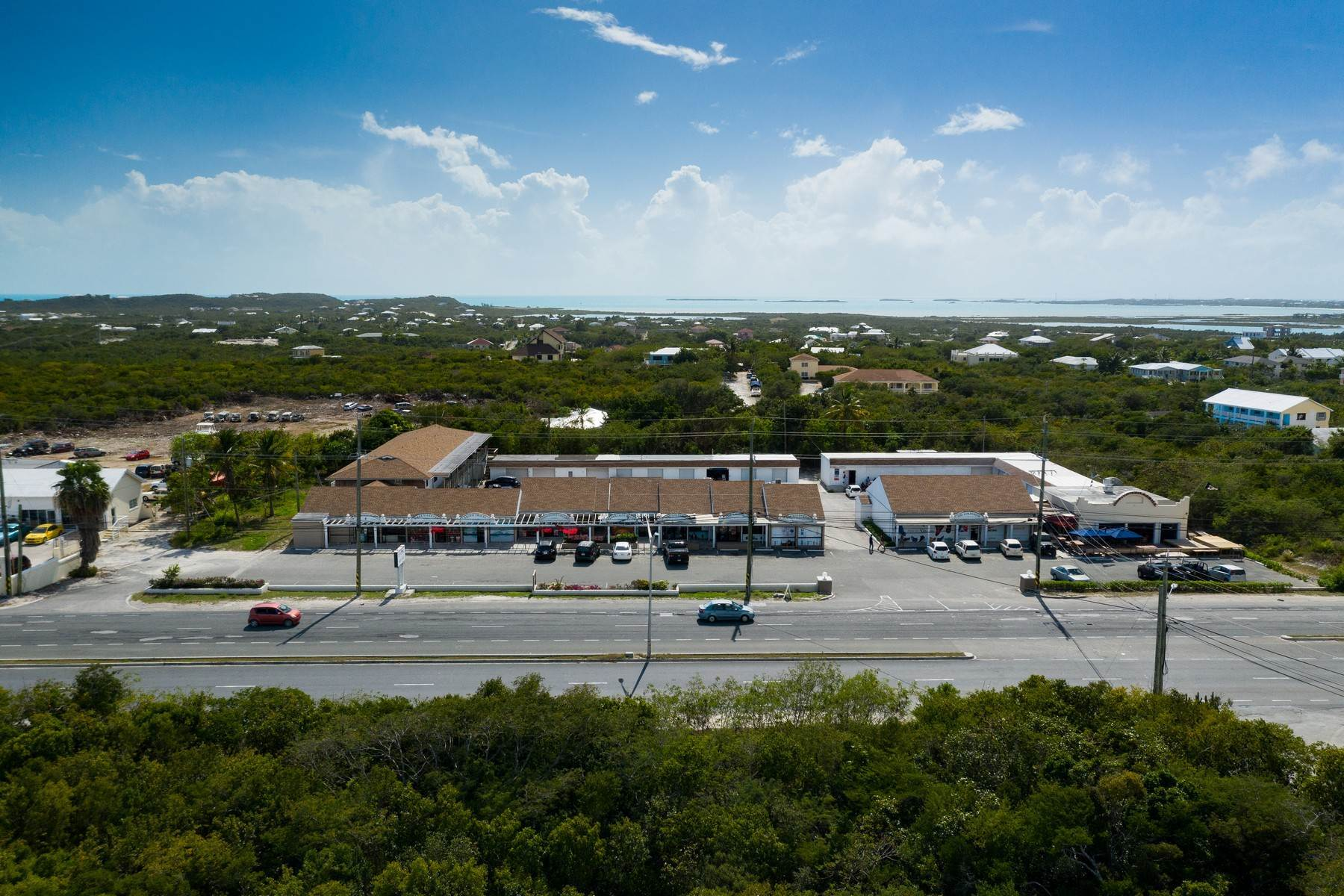 Commercial for Sale at Central Square Cheshire Hall, Providenciales Turks And Caicos Islands